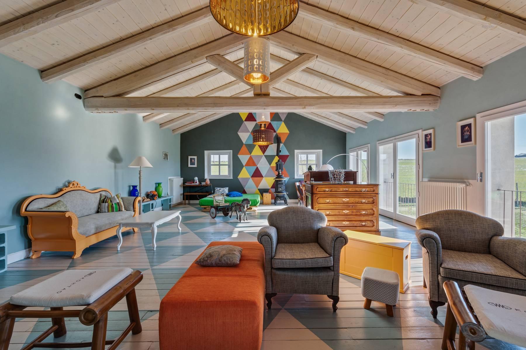 Villa di design a Marene - 3