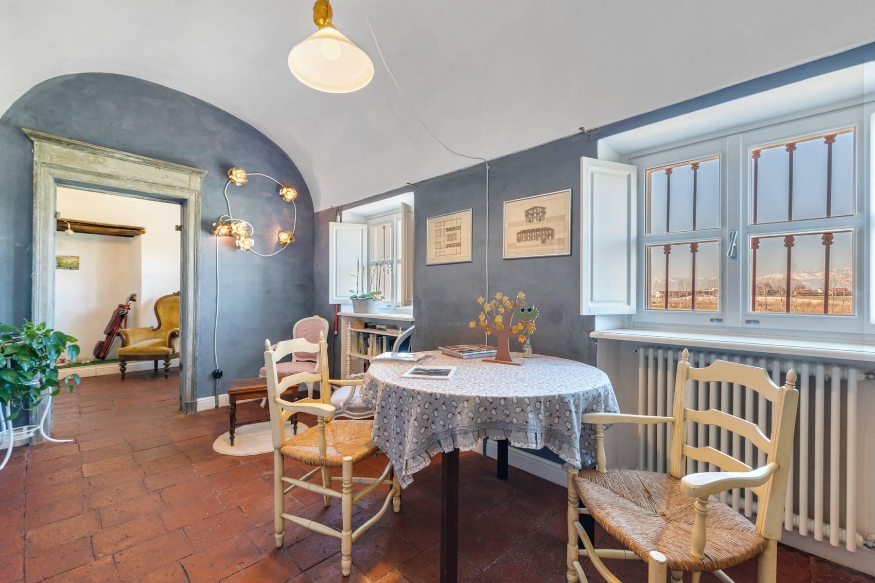 Villa di design a Marene - 6