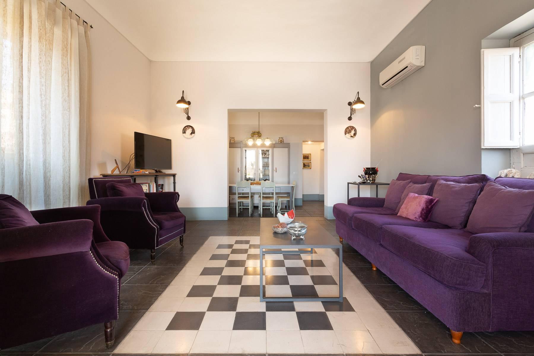 Charmant penthouse à Noto - 6