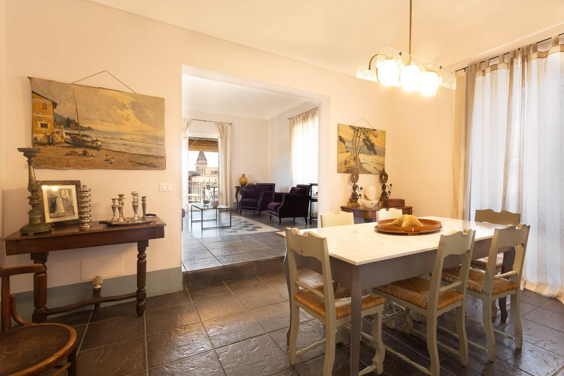 Charming penthouse in Noto - 27