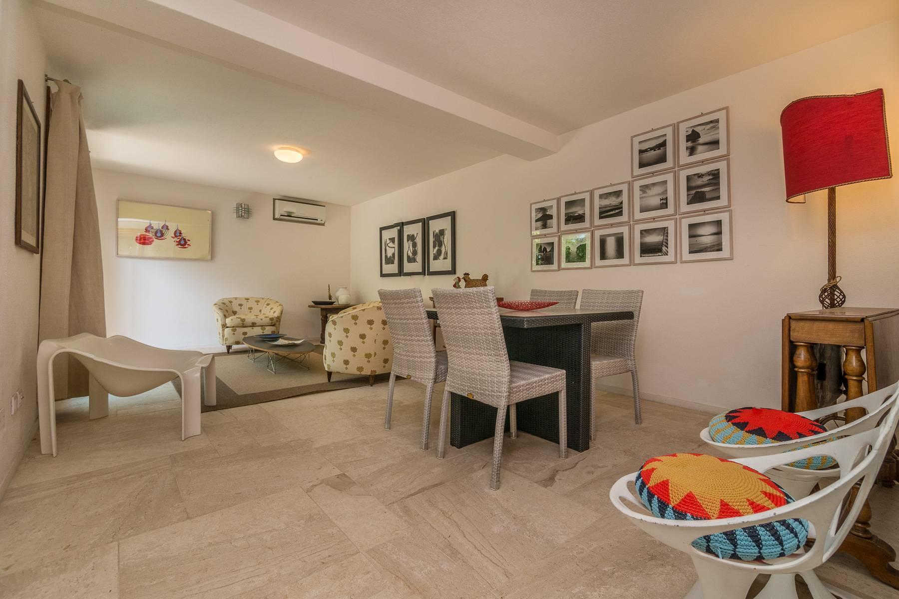 Golfo Aranci Sos Aranzos Wonderfull Villa with direct access to the beach - 14