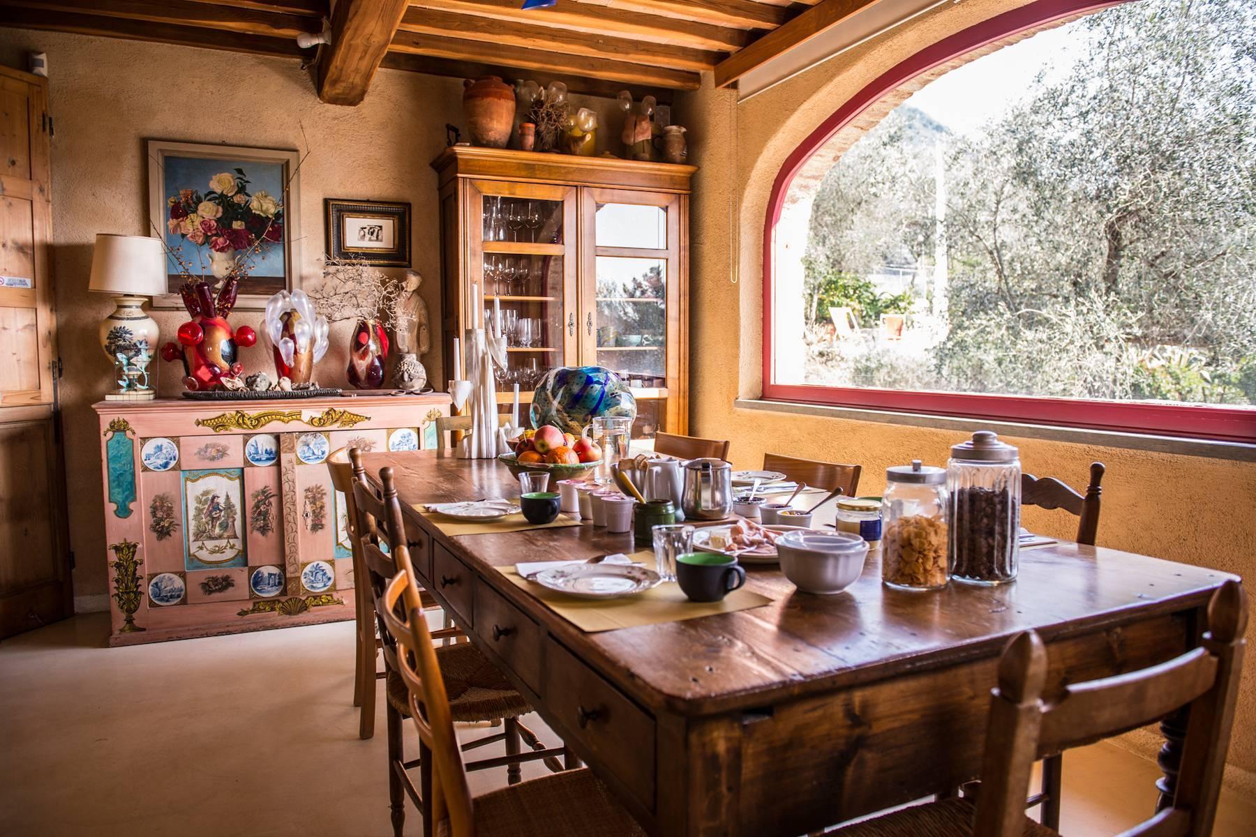 Romantisches Bauernhaus in Versilia - 4