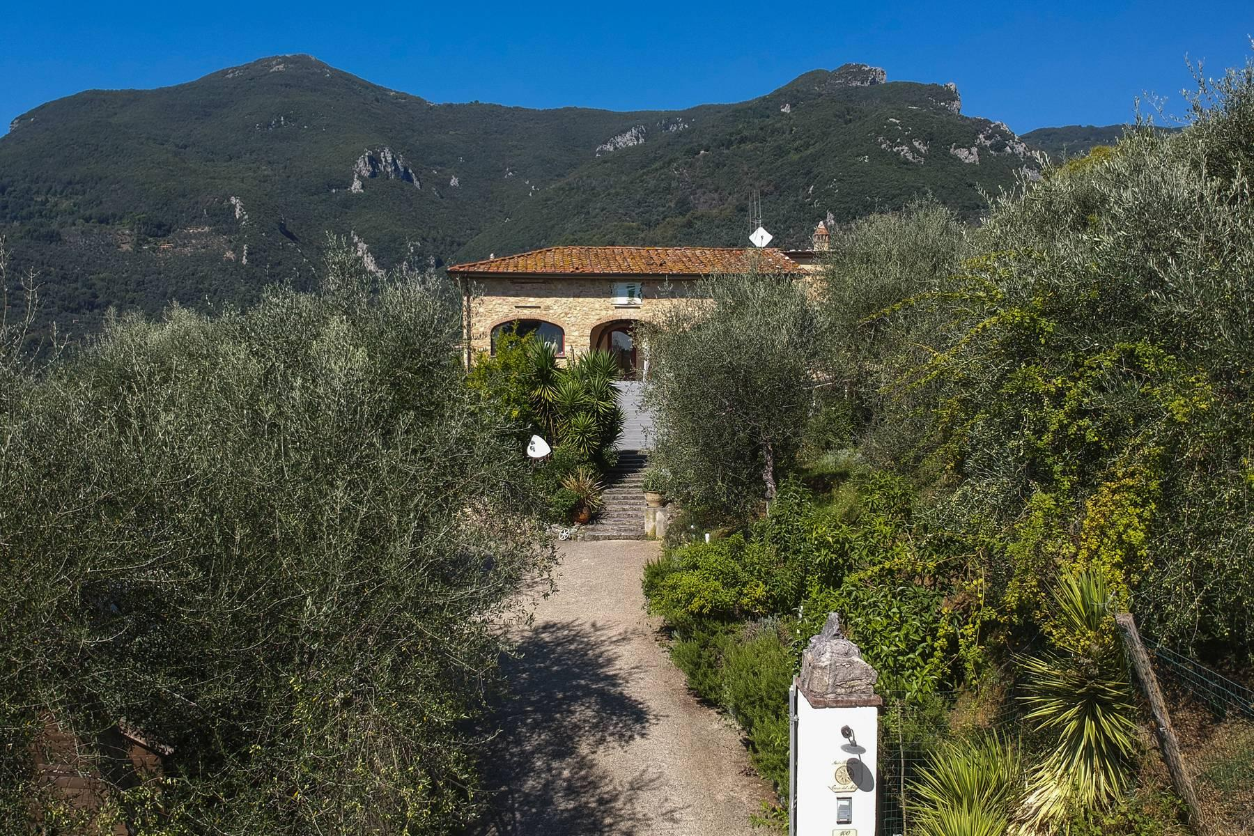 Romantic property in Versilia - 13