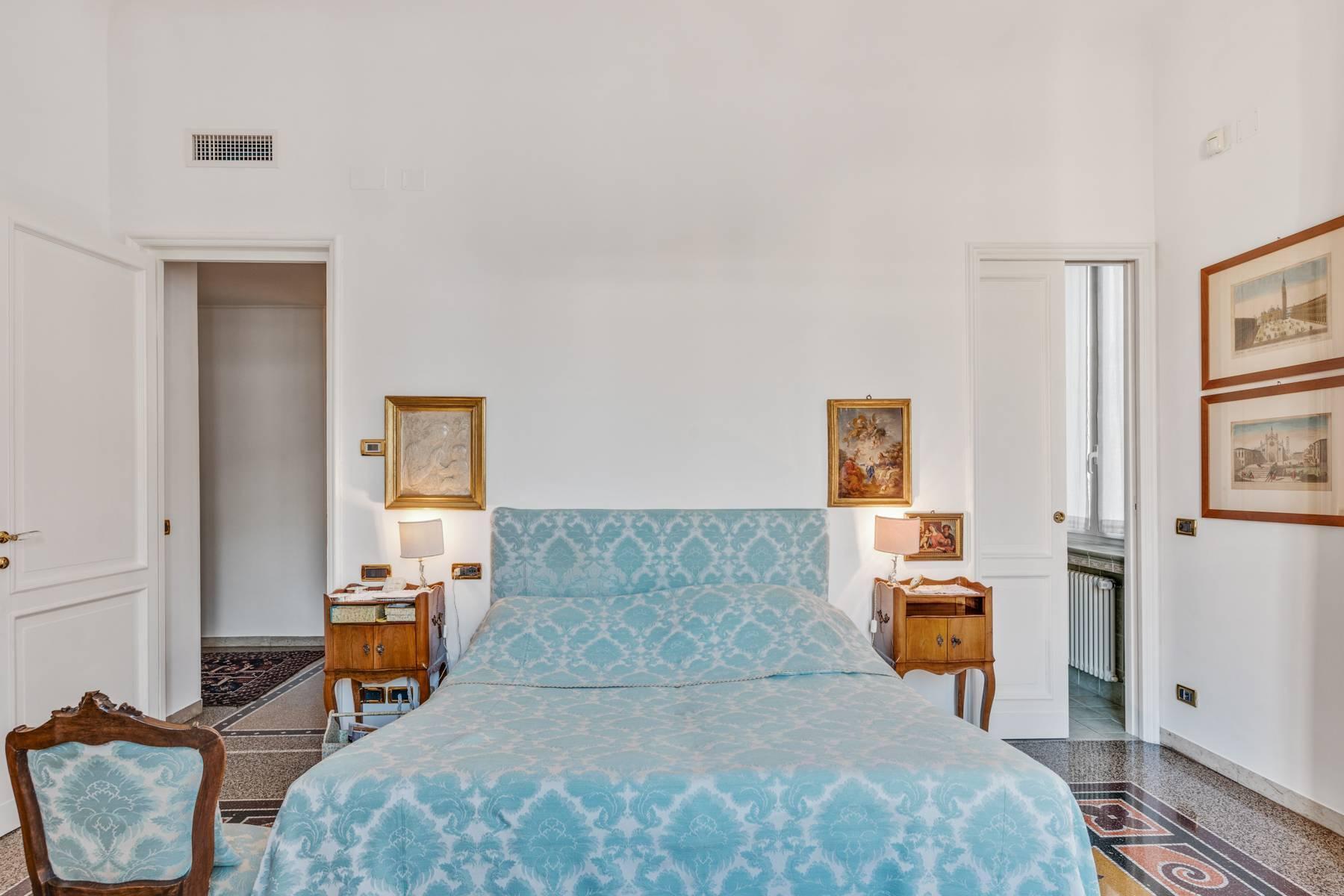 Elegante 275 qm Wohnung im antiken Palast in Carignano - 21
