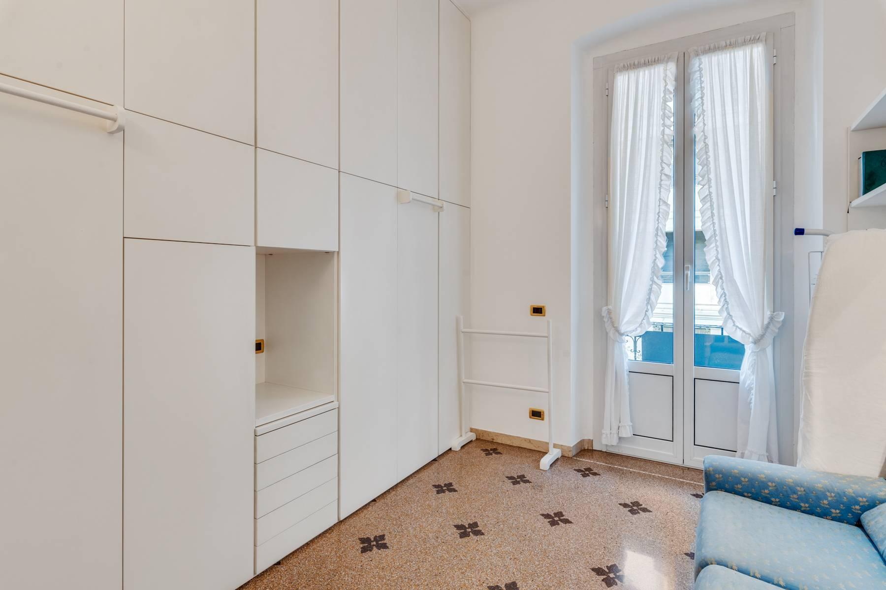 Elegante 275 qm Wohnung im antiken Palast in Carignano - 28