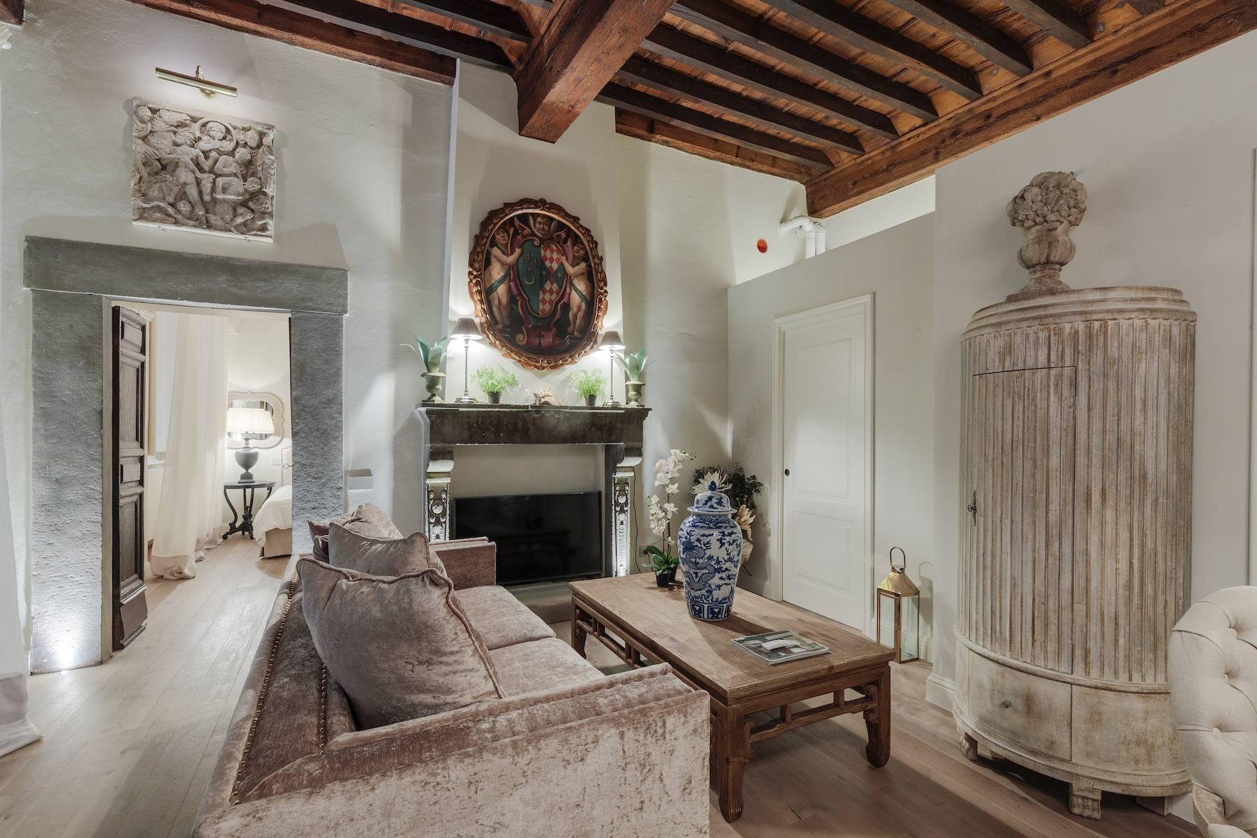 Appartement enchanteur au coeur de Lucca - 15