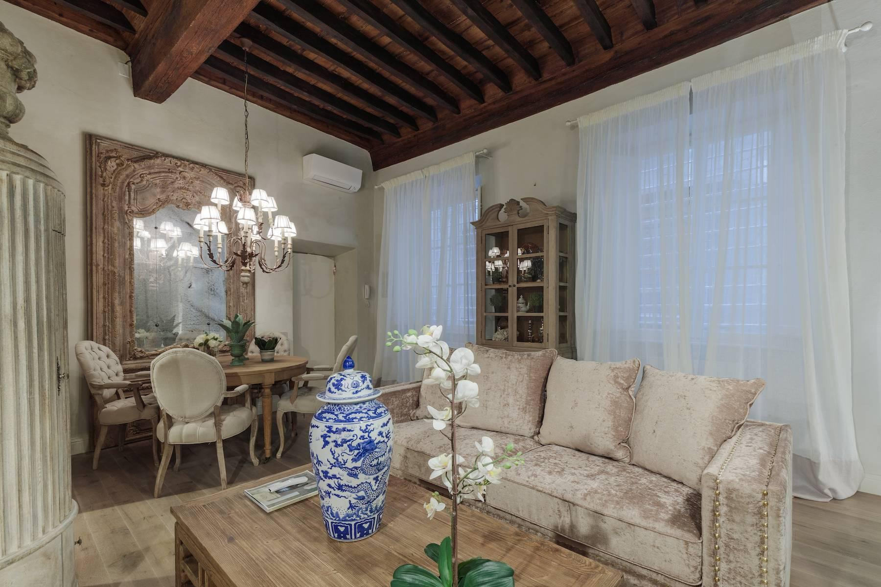 Appartement enchanteur au coeur de Lucca - 14