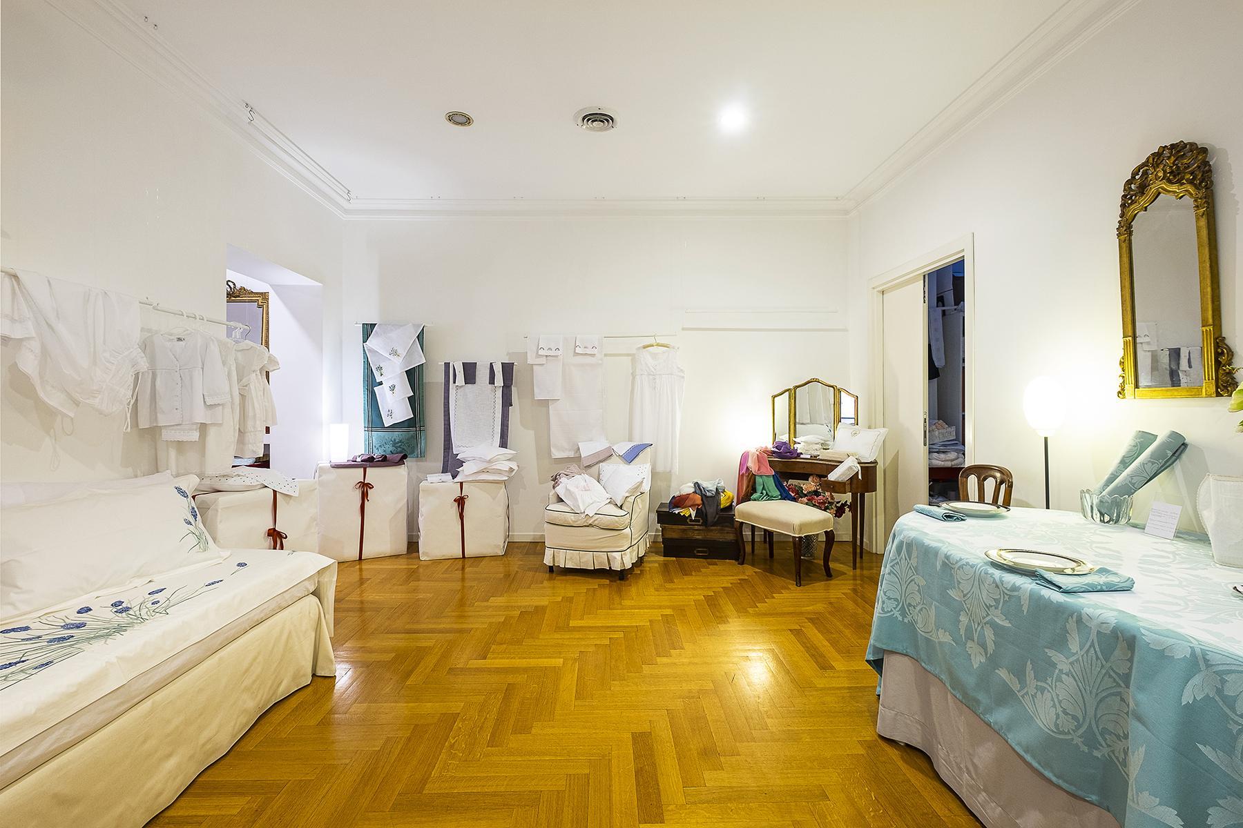 Negozio in affitto nell'esclusiva via Frattina - 9