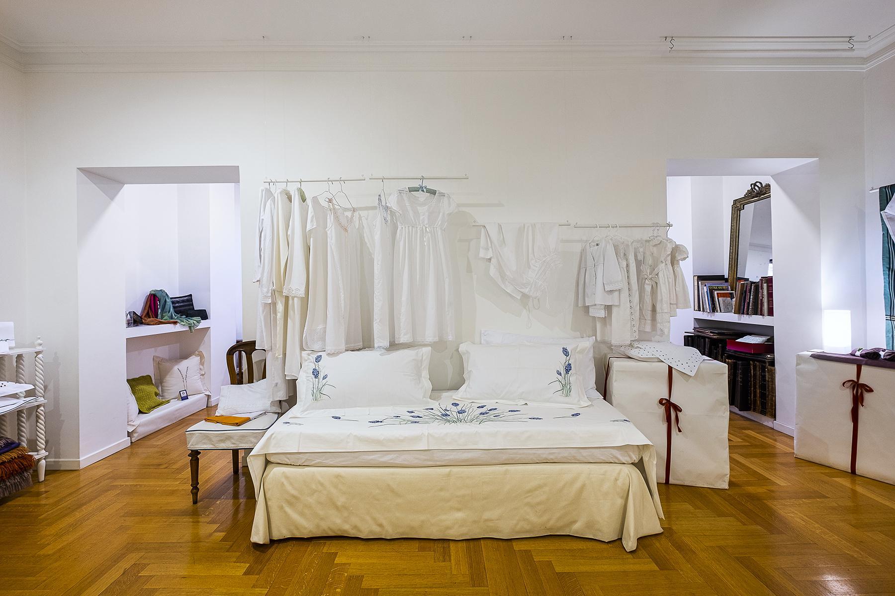 Negozio in affitto nell'esclusiva via Frattina - 10