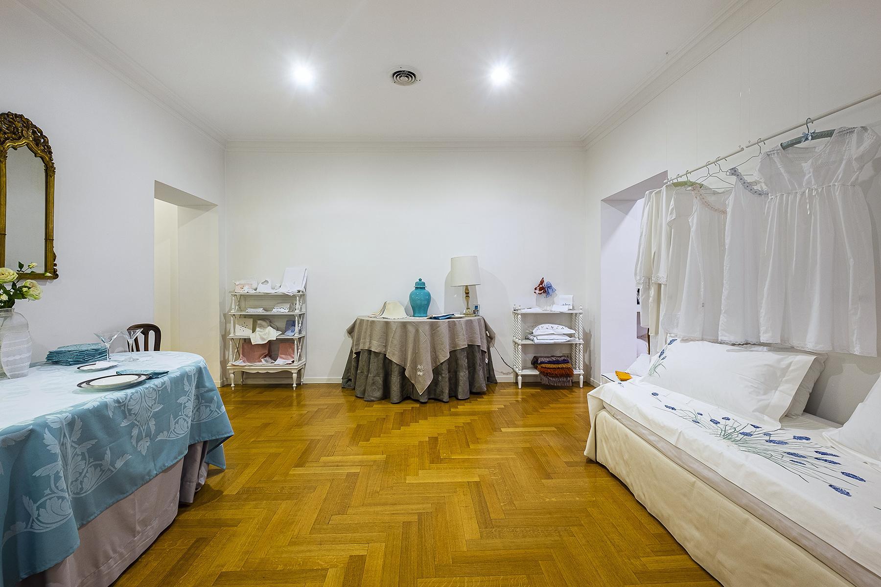 Negozio in affitto nell'esclusiva via Frattina - 11