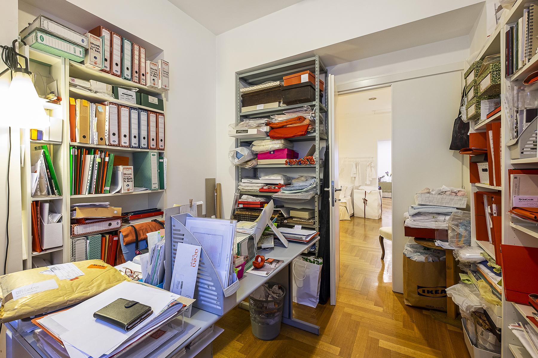 Negozio in affitto nell'esclusiva via Frattina - 17