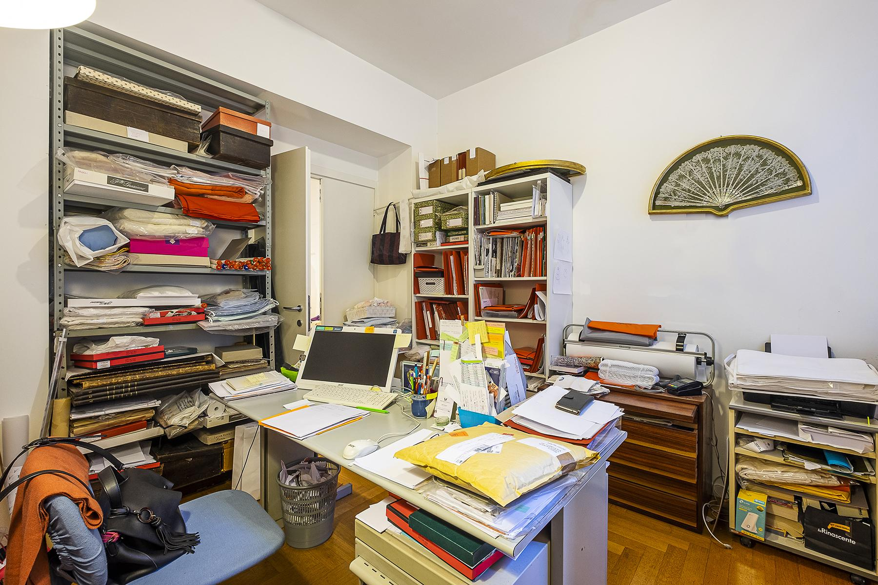 Negozio in affitto nell'esclusiva via Frattina - 18