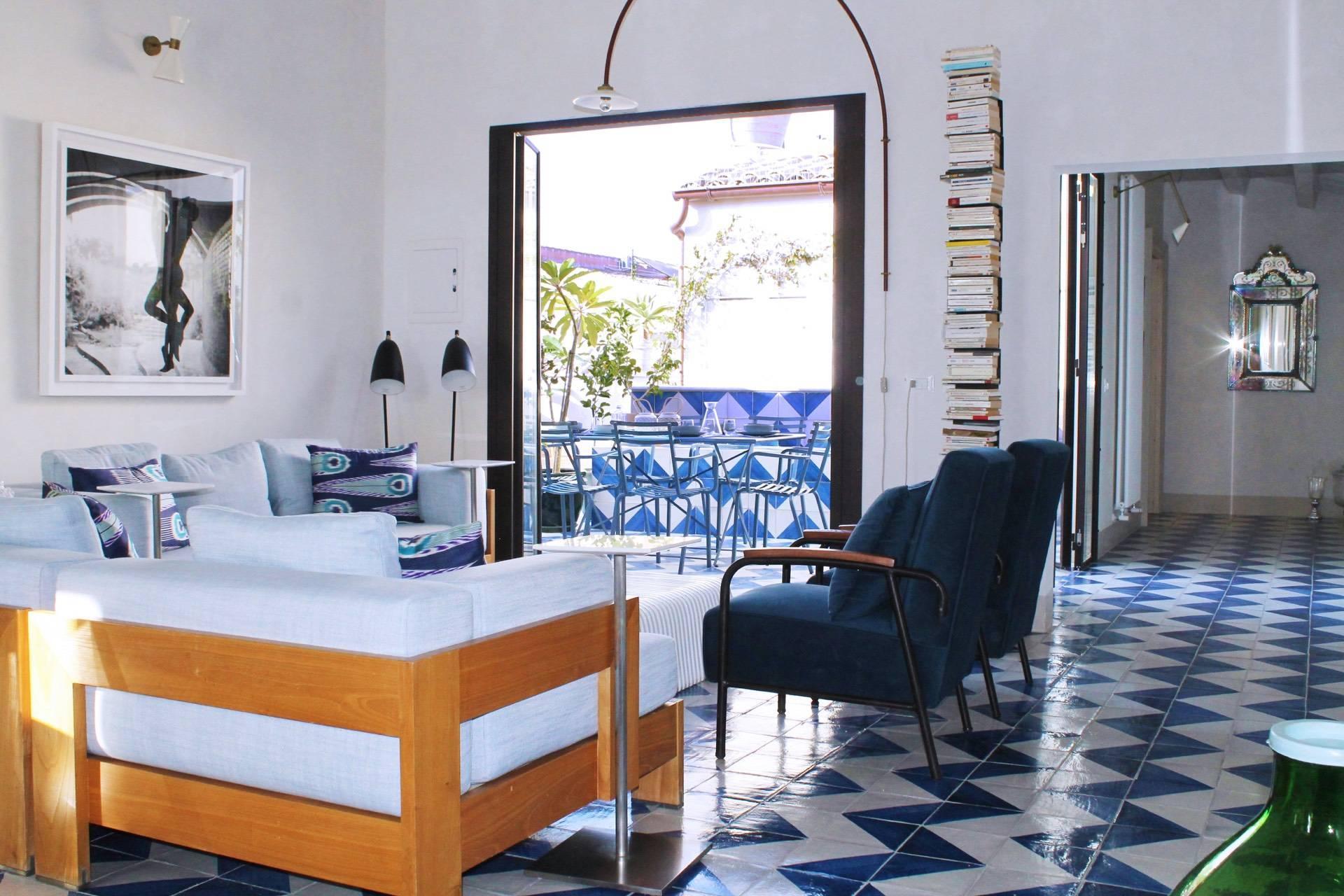 Wohnung mit Terrasse im Herzen Notos - 10
