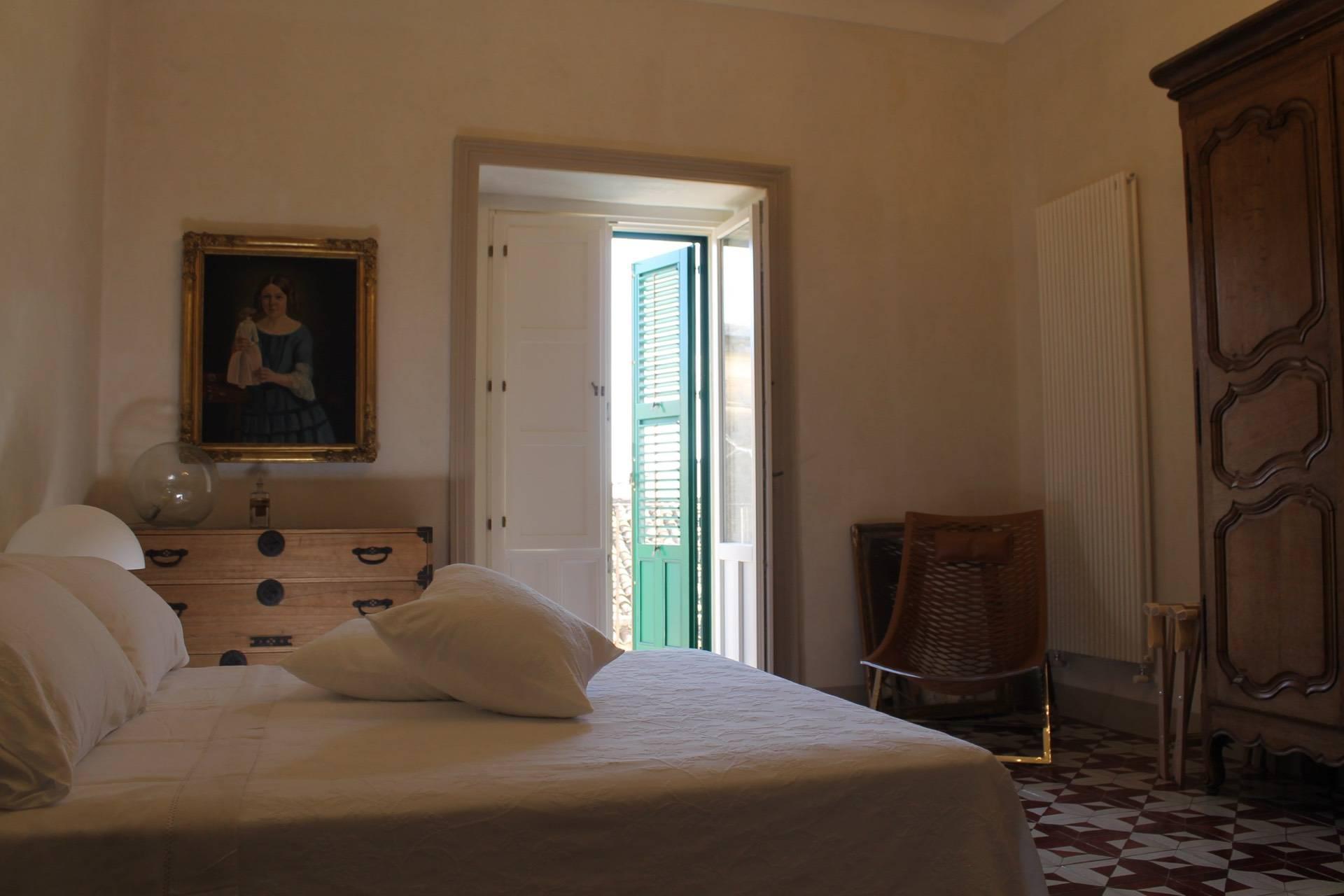 Wohnung mit Terrasse im Herzen Notos - 17