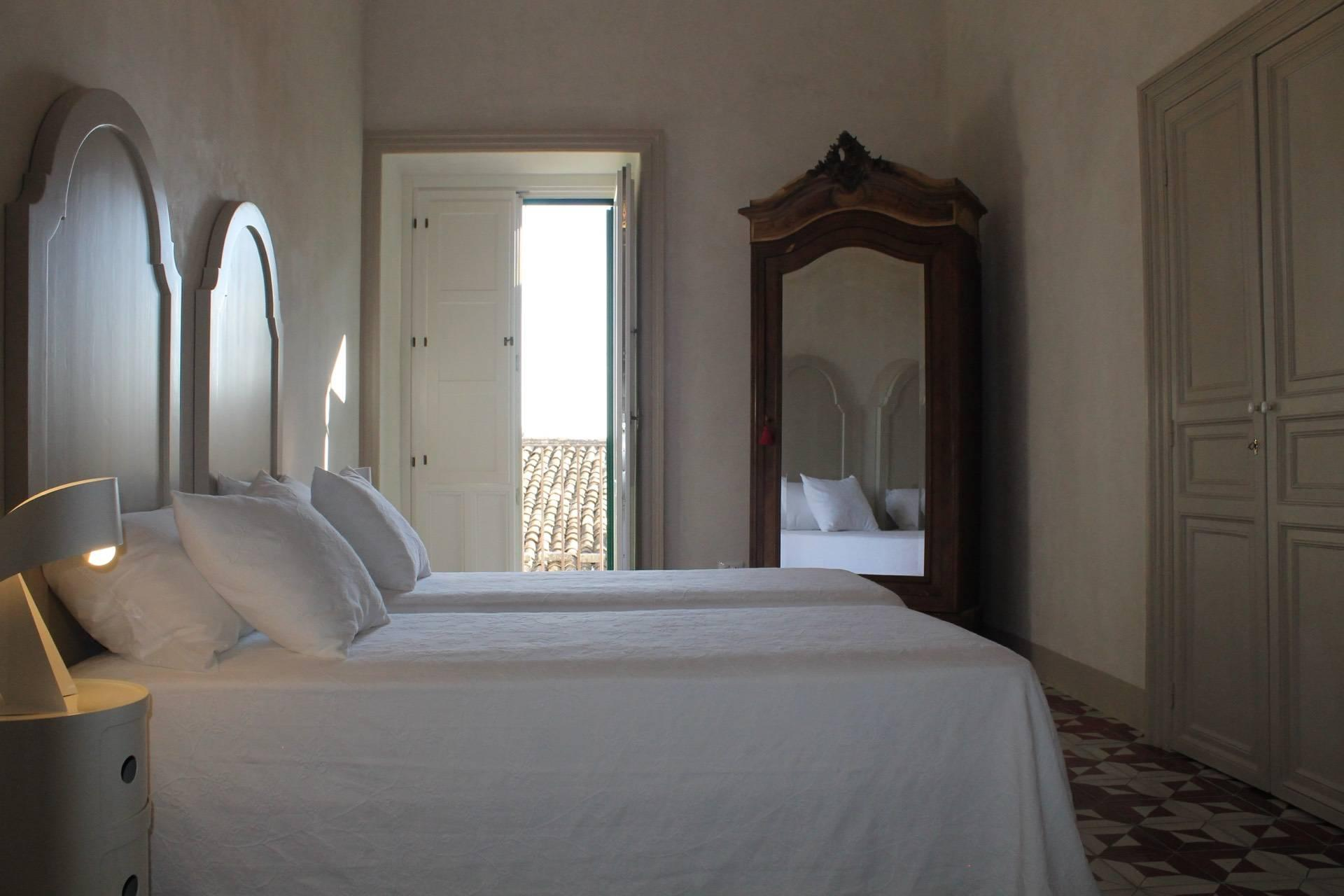 Wohnung mit Terrasse im Herzen Notos - 18