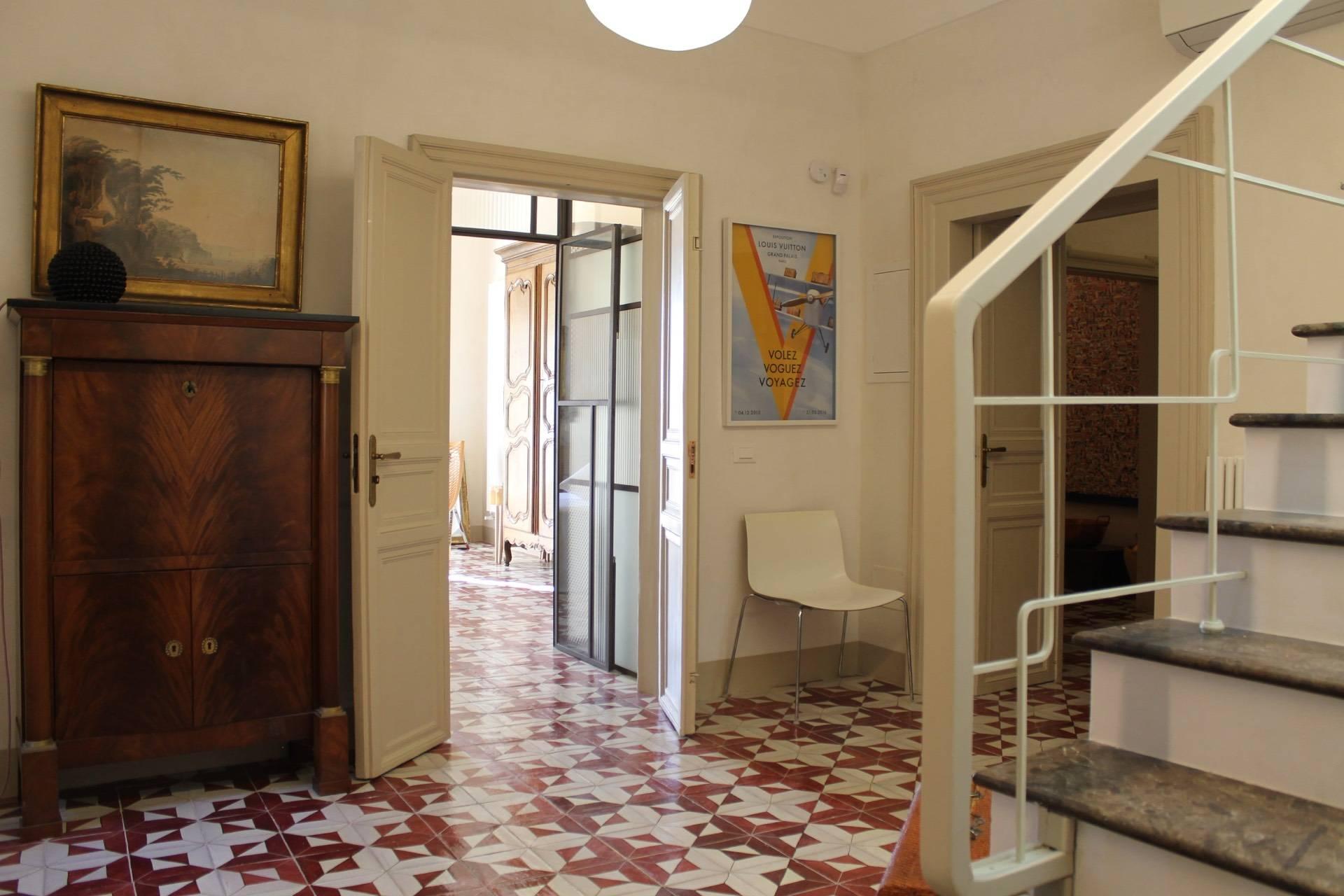 Wohnung mit Terrasse im Herzen Notos - 20
