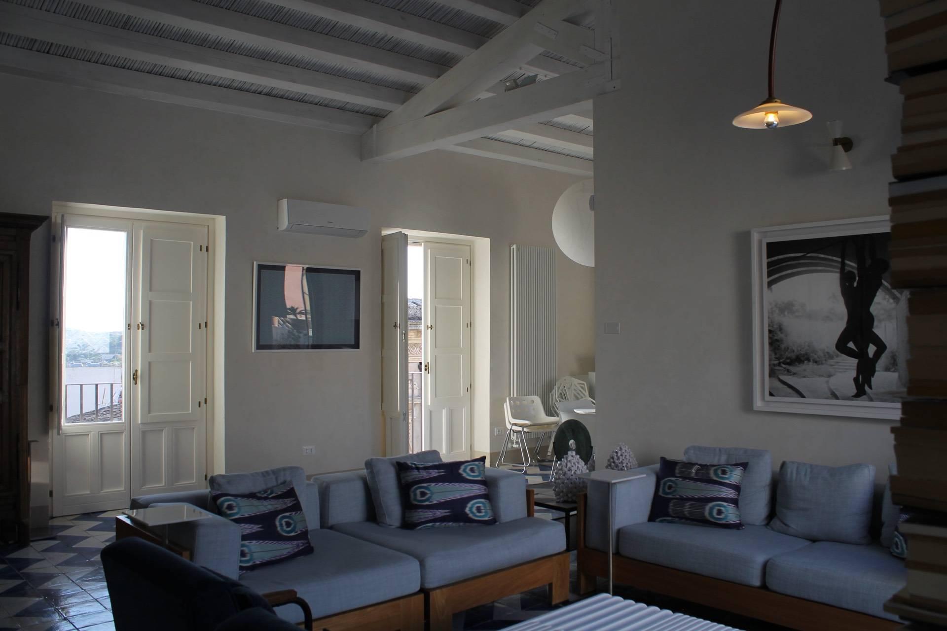 Wohnung mit Terrasse im Herzen Notos - 21