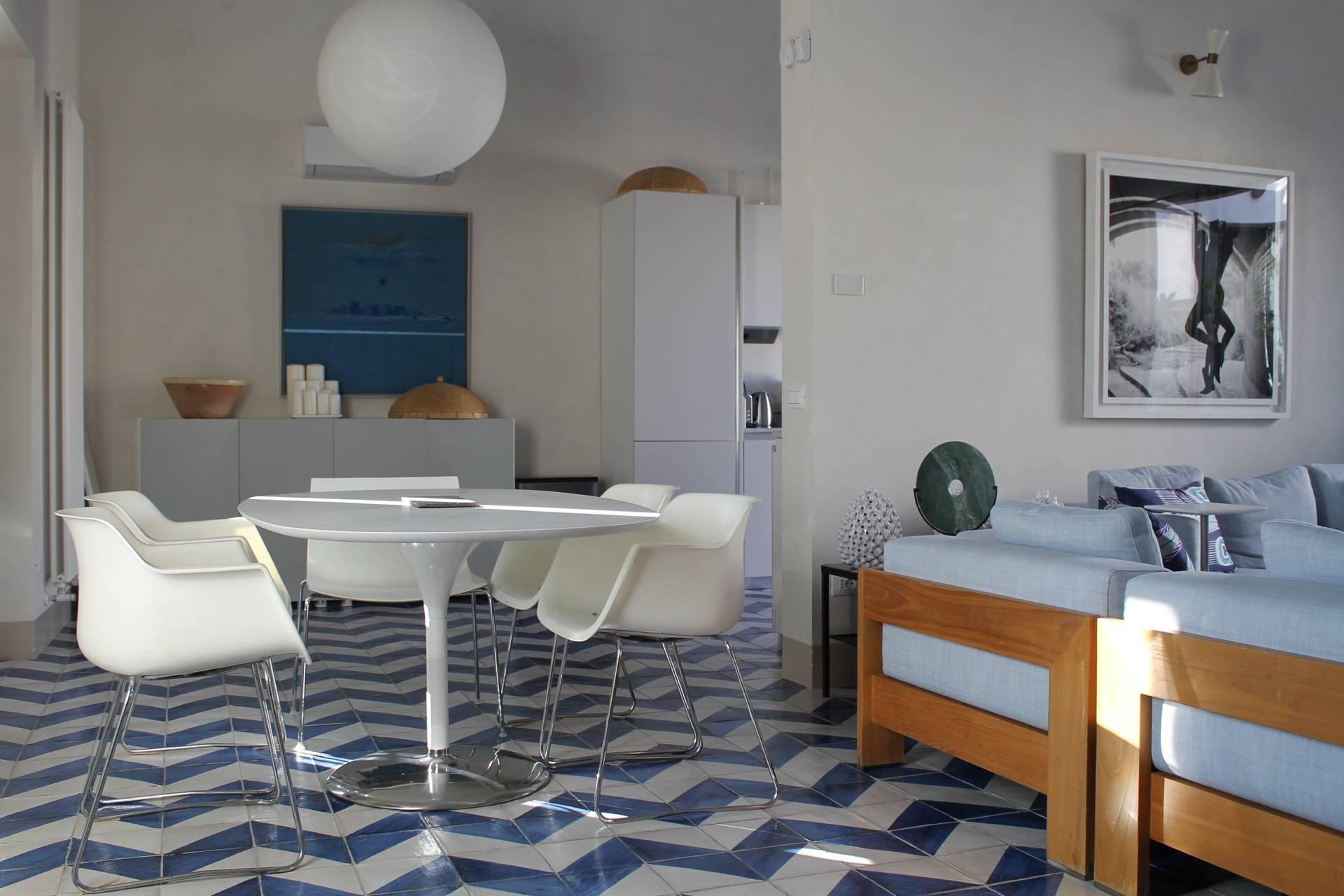 Wohnung mit Terrasse im Herzen Notos - 24