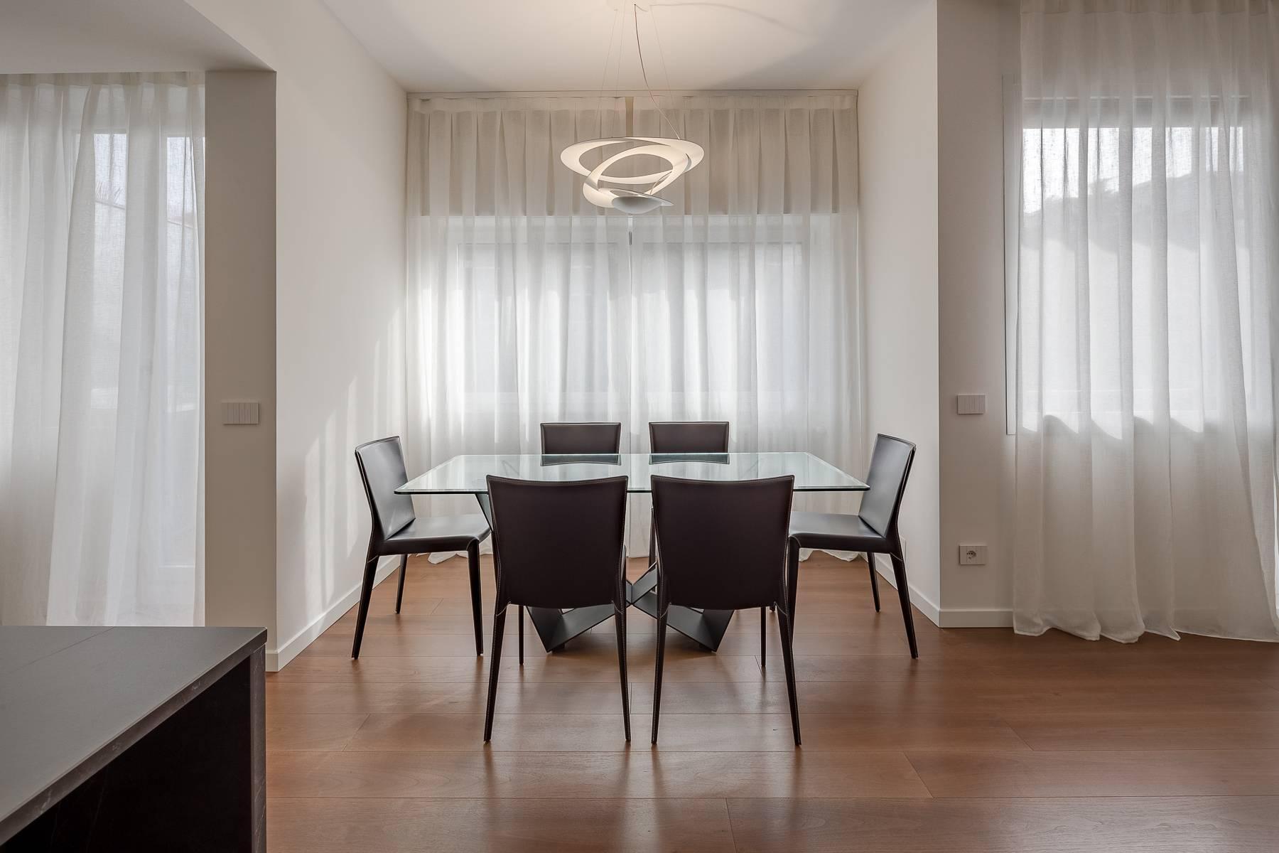 Wunderschöne Drei-Zimmer-Wohnung im Sempione Stadtviertel - 4