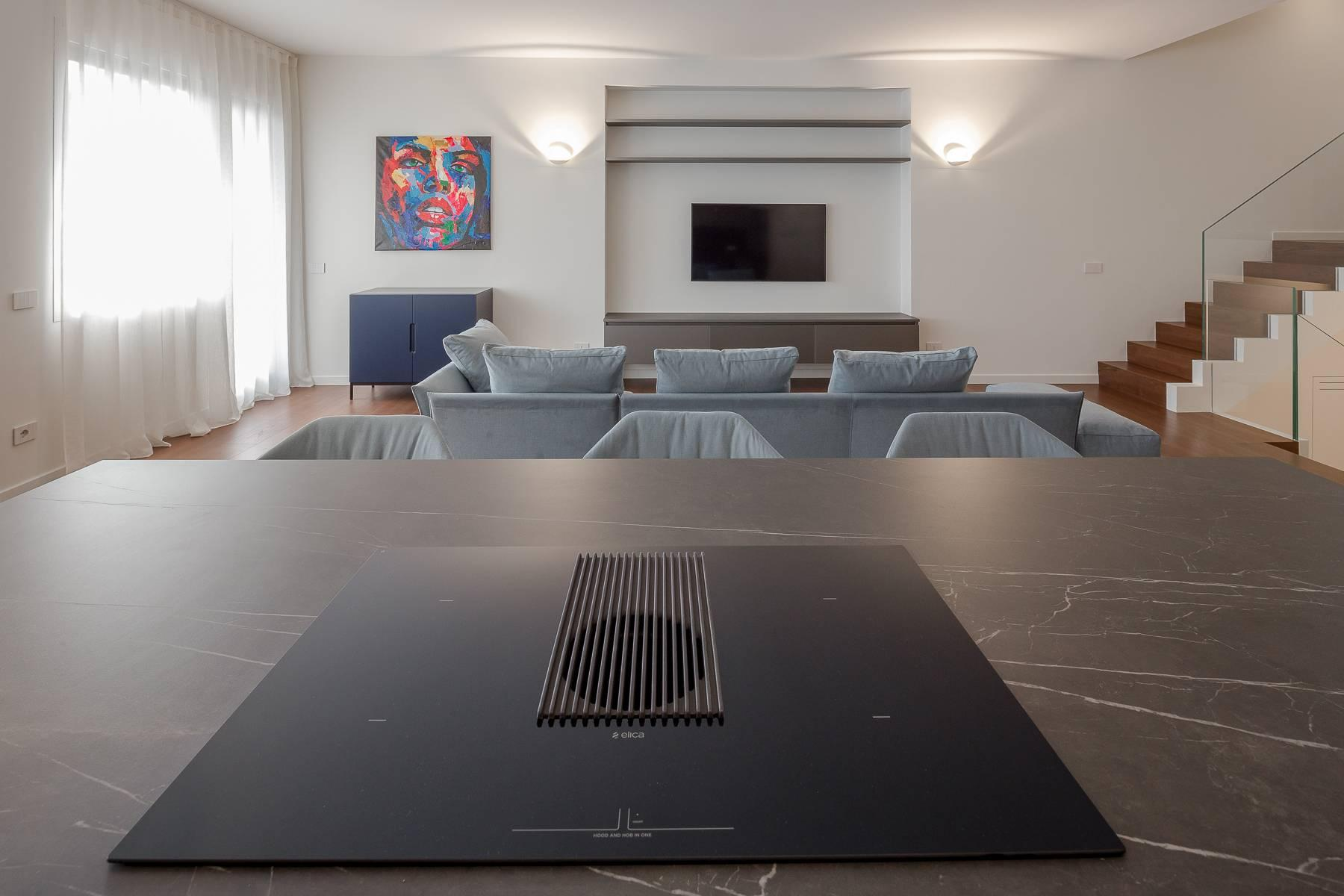 Wunderschöne Drei-Zimmer-Wohnung im Sempione Stadtviertel - 7