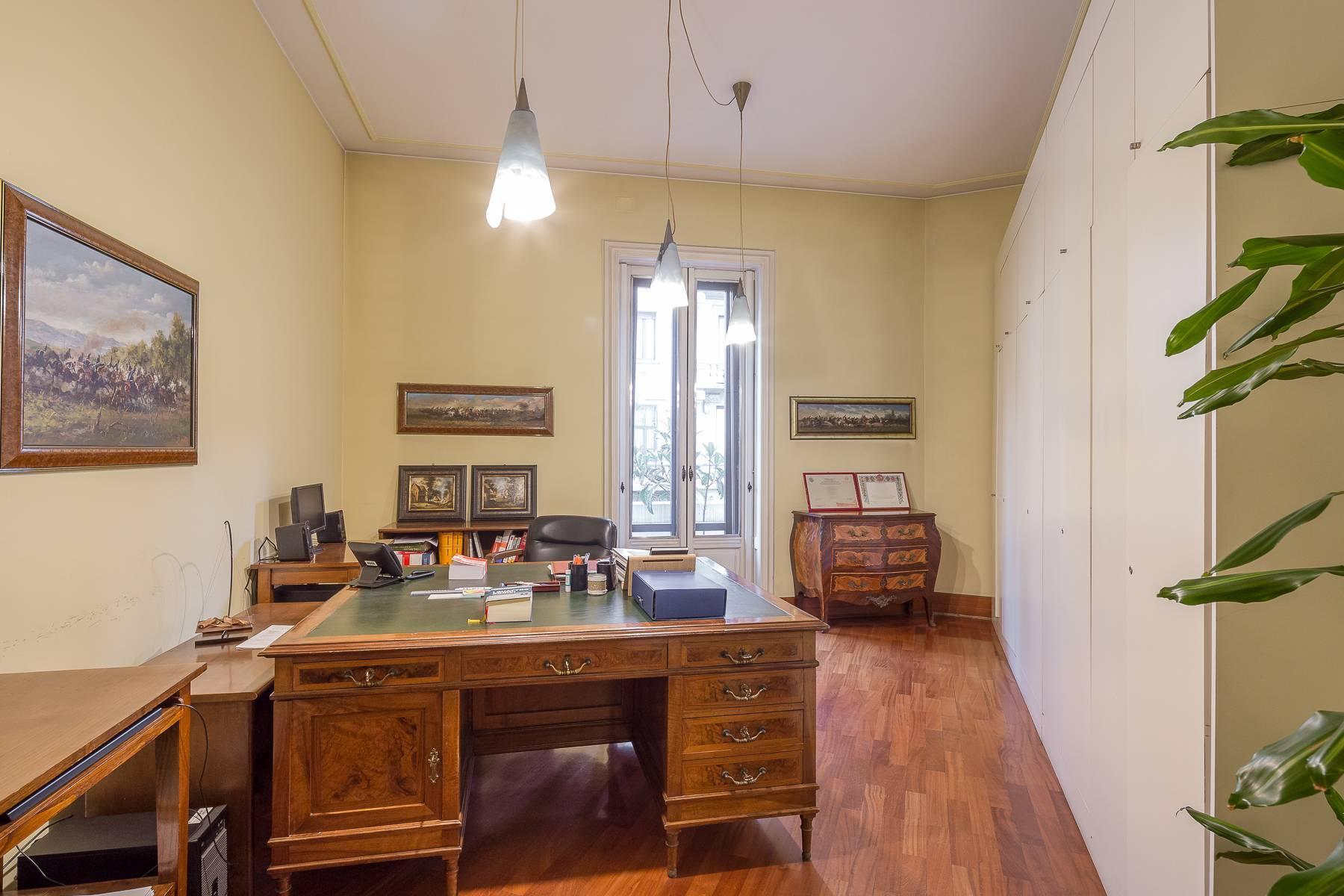 Elegant and prestigious studio in the center of Milan - 9