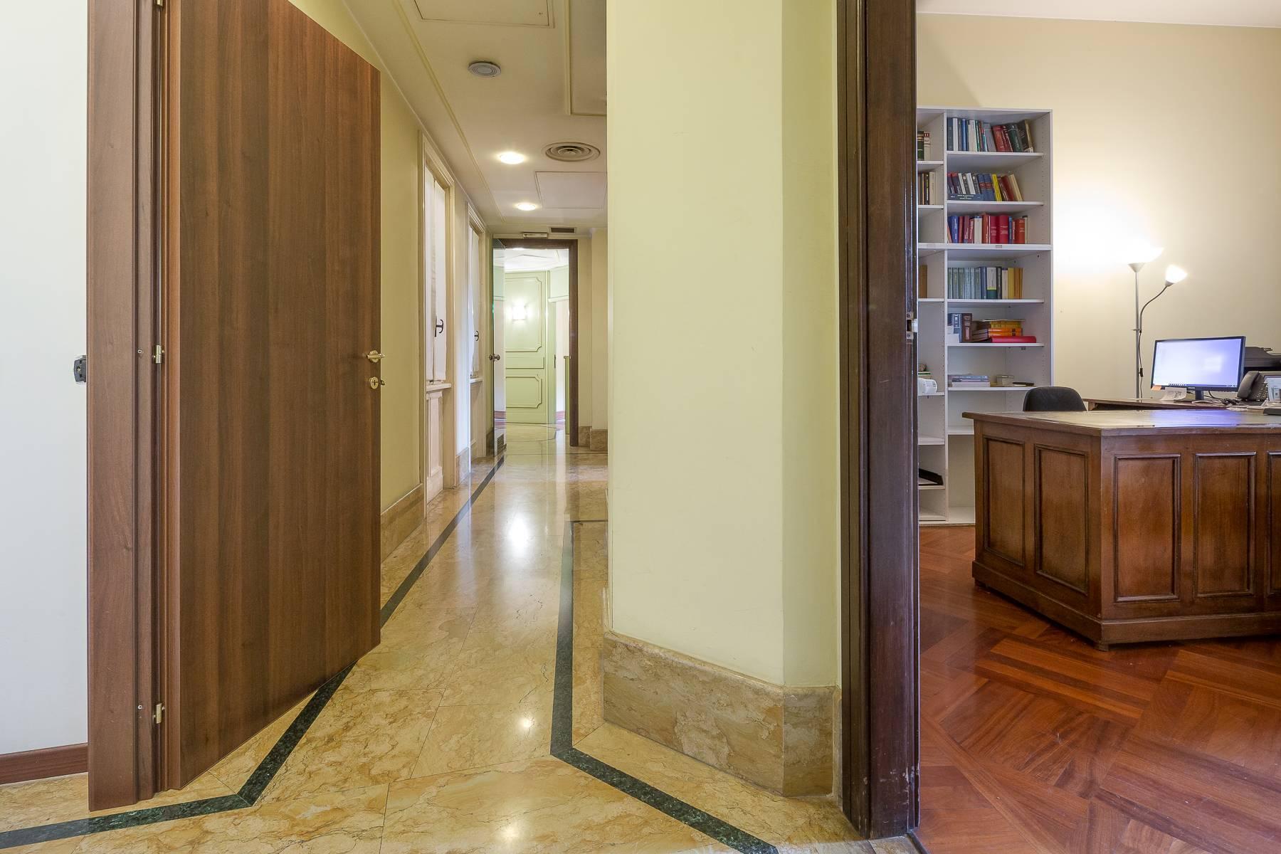 Elegant and prestigious studio in the center of Milan - 19