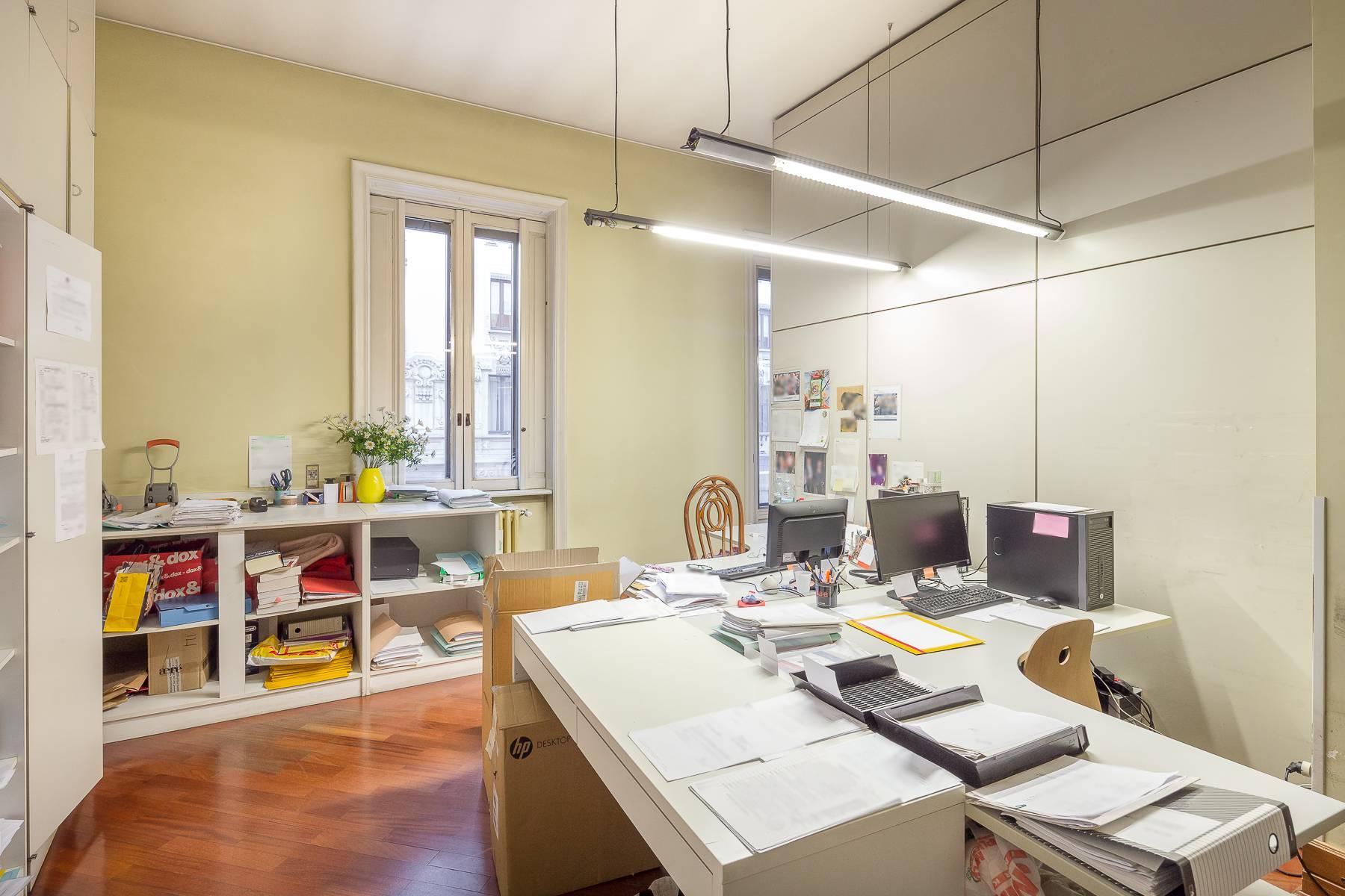 Elegant and prestigious studio in the center of Milan - 18