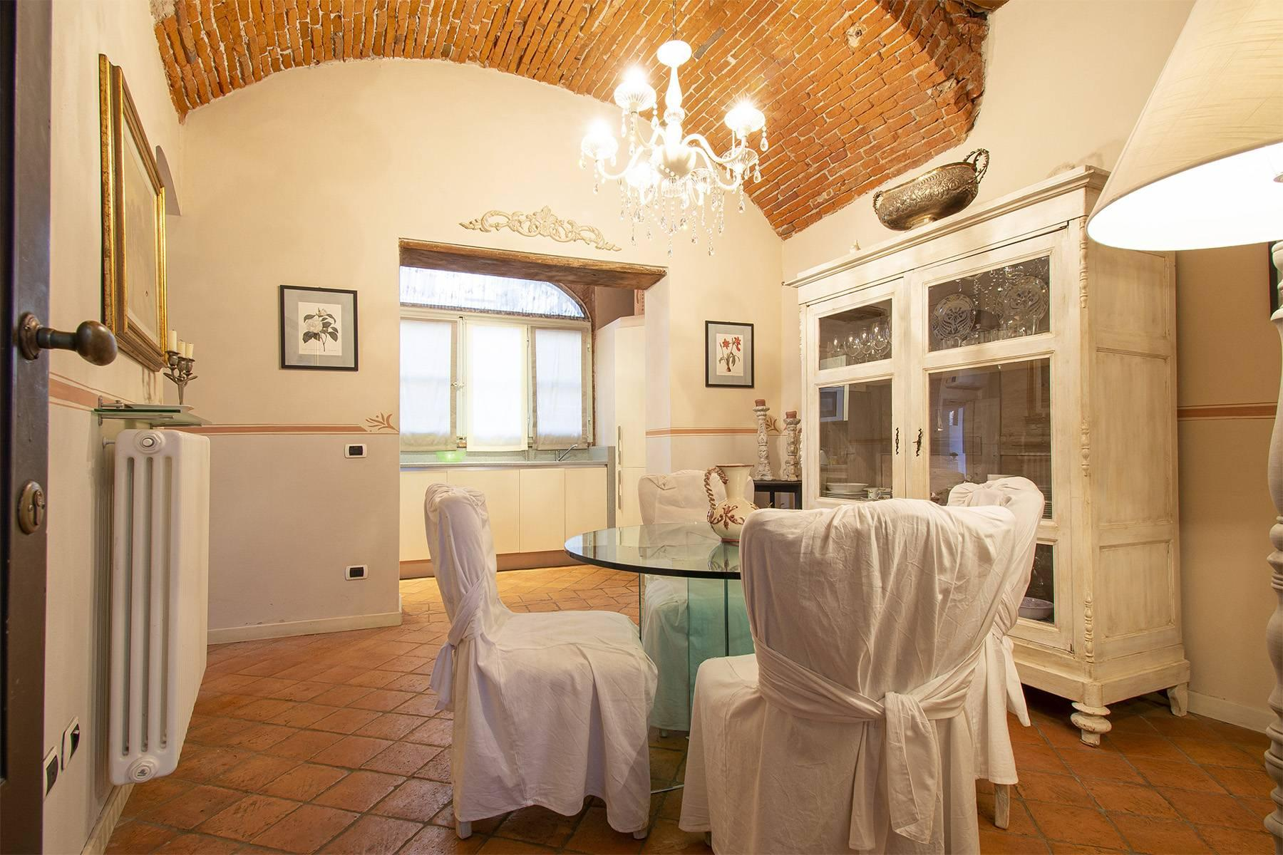 Luxury apartment in the historic center of Lucca - 14