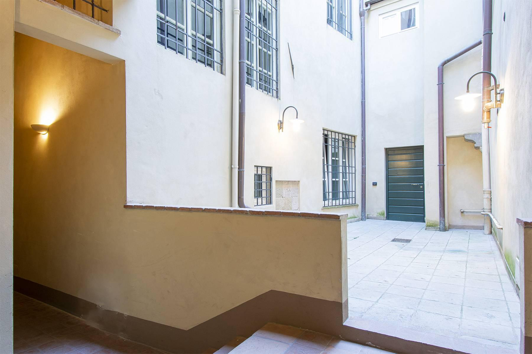 Luxury apartment in the historic center of Lucca - 13