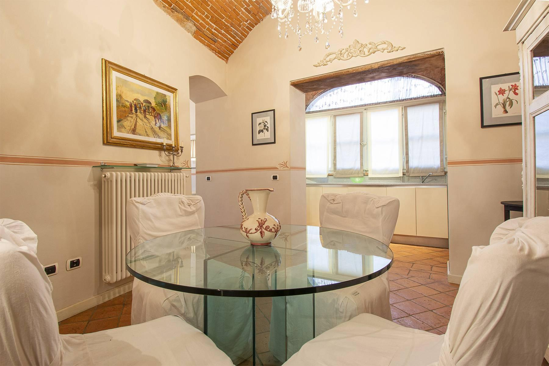 Luxury apartment in the historic center of Lucca - 5
