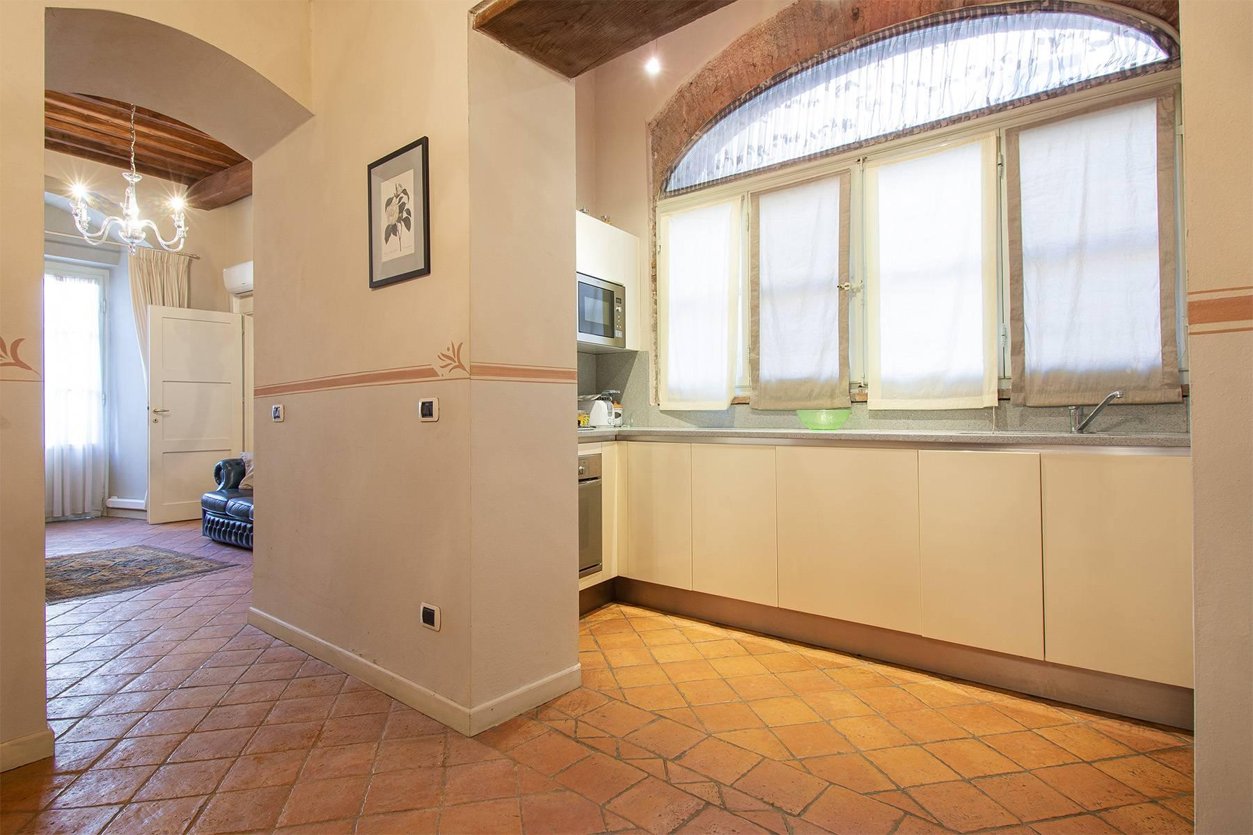Luxury apartment in the historic center of Lucca - 15