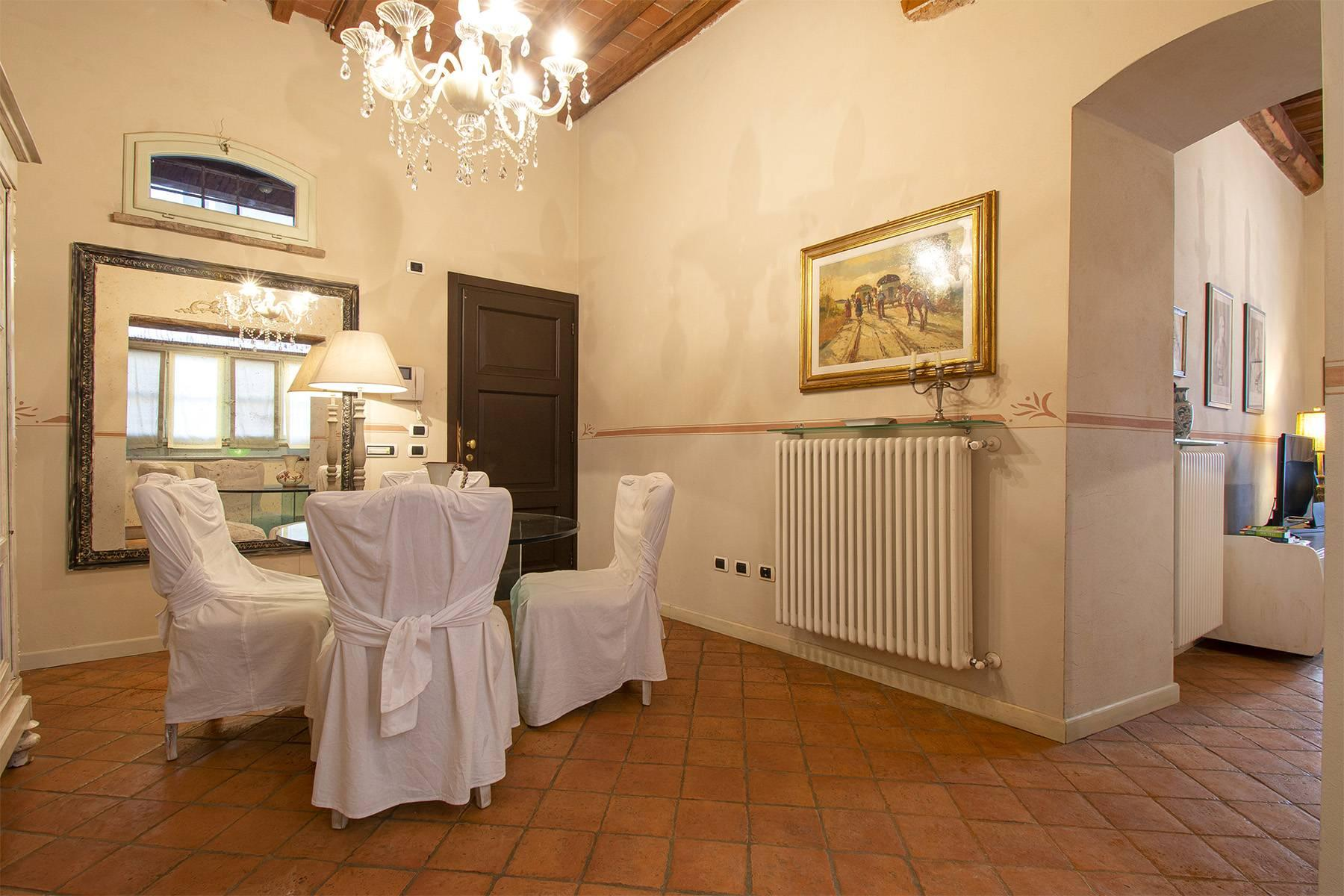 Luxury apartment in the historic center of Lucca - 16