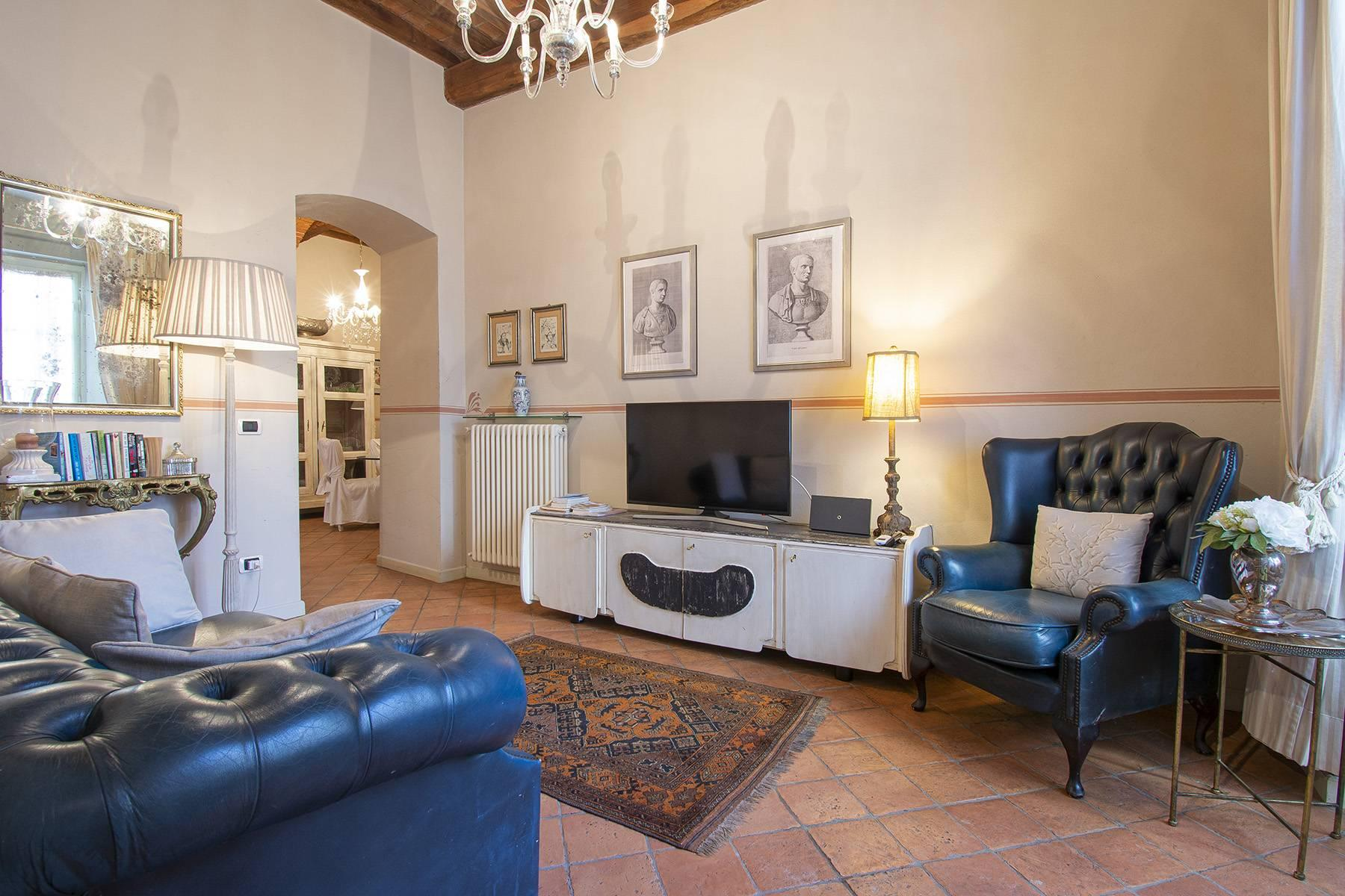 Luxury apartment in the historic center of Lucca - 1