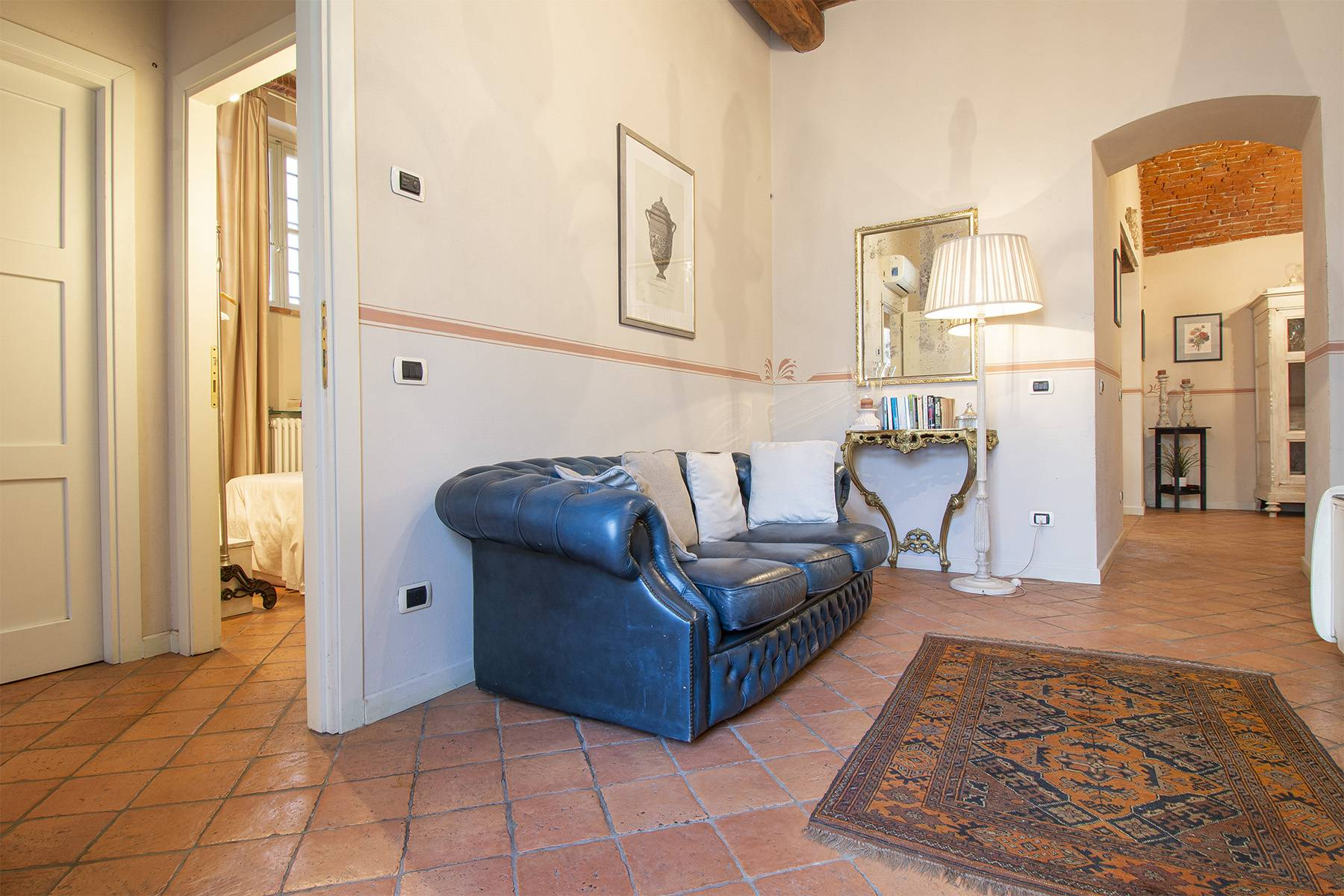 Luxury apartment in the historic center of Lucca - 18