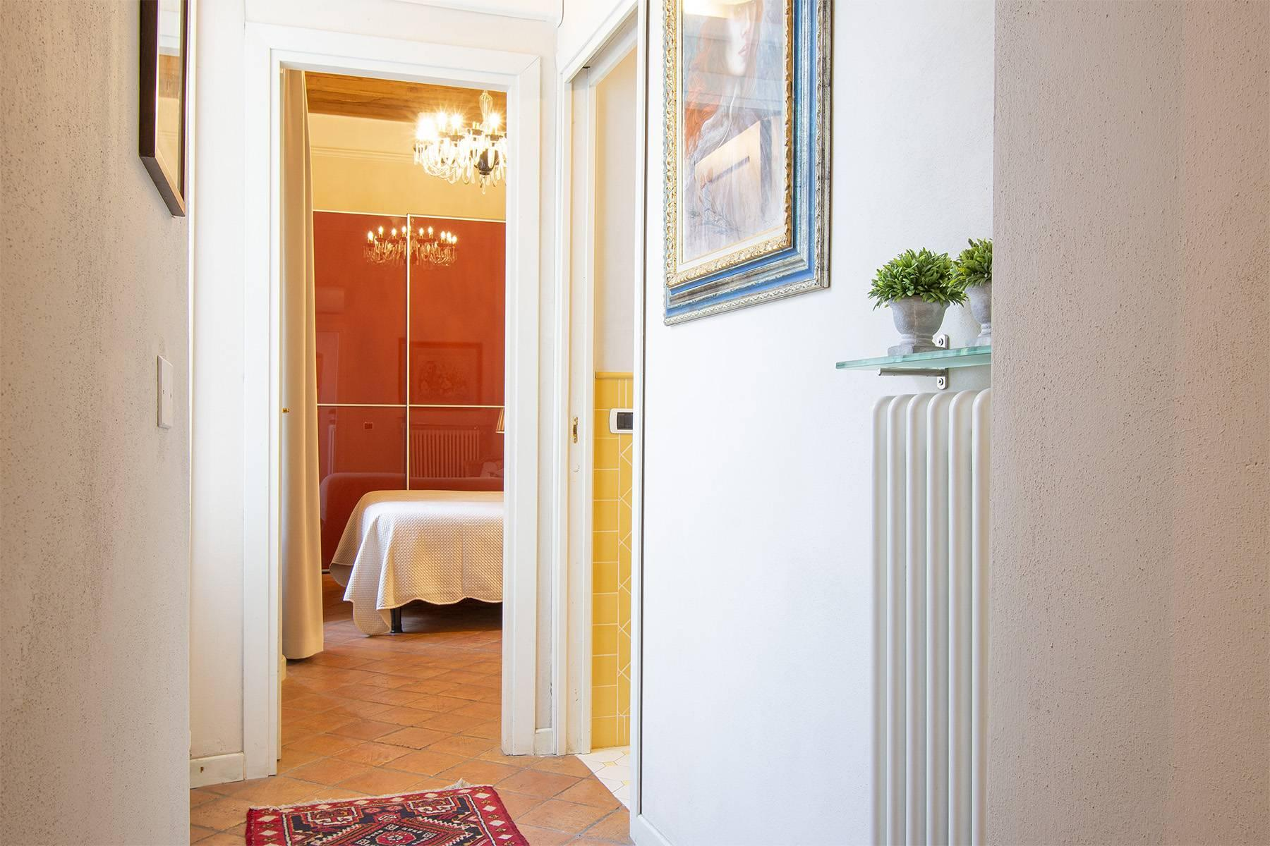 Luxury apartment in the historic center of Lucca - 17