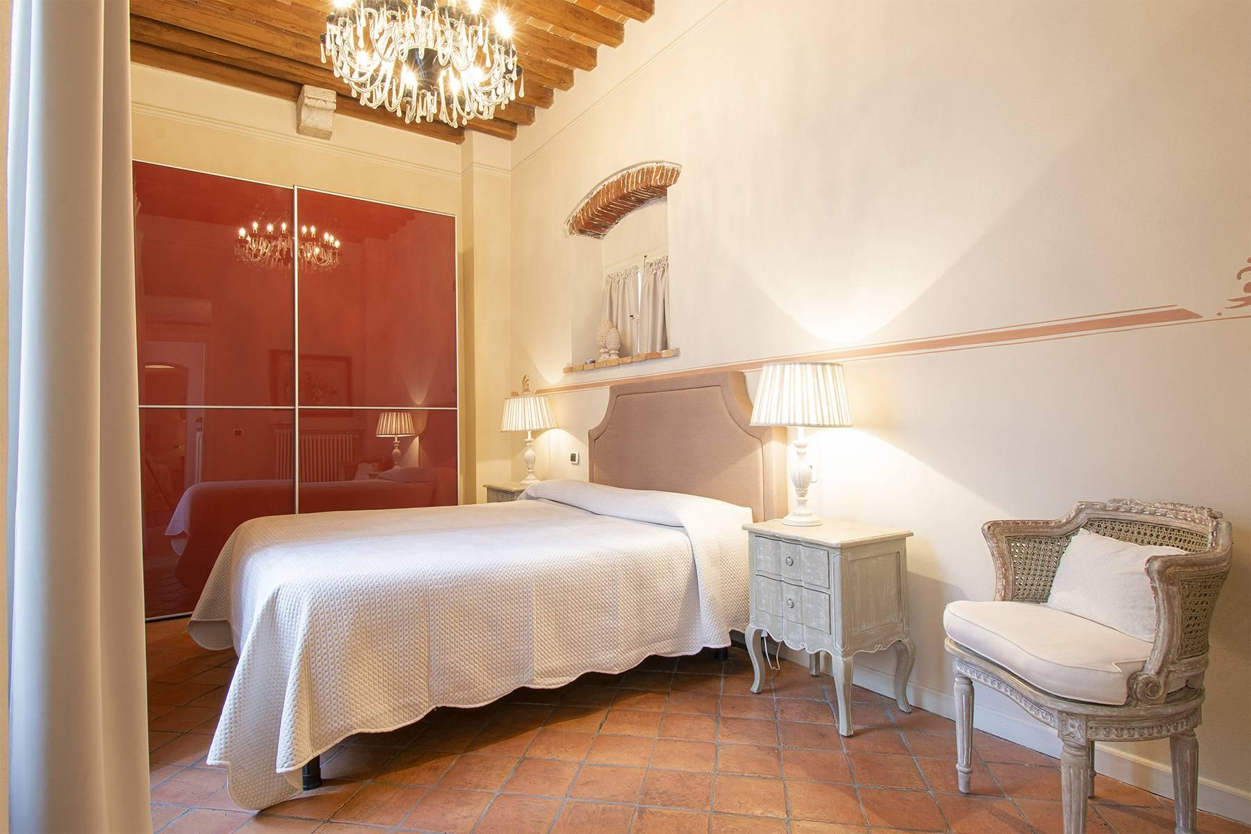 Luxury apartment in the historic center of Lucca - 7