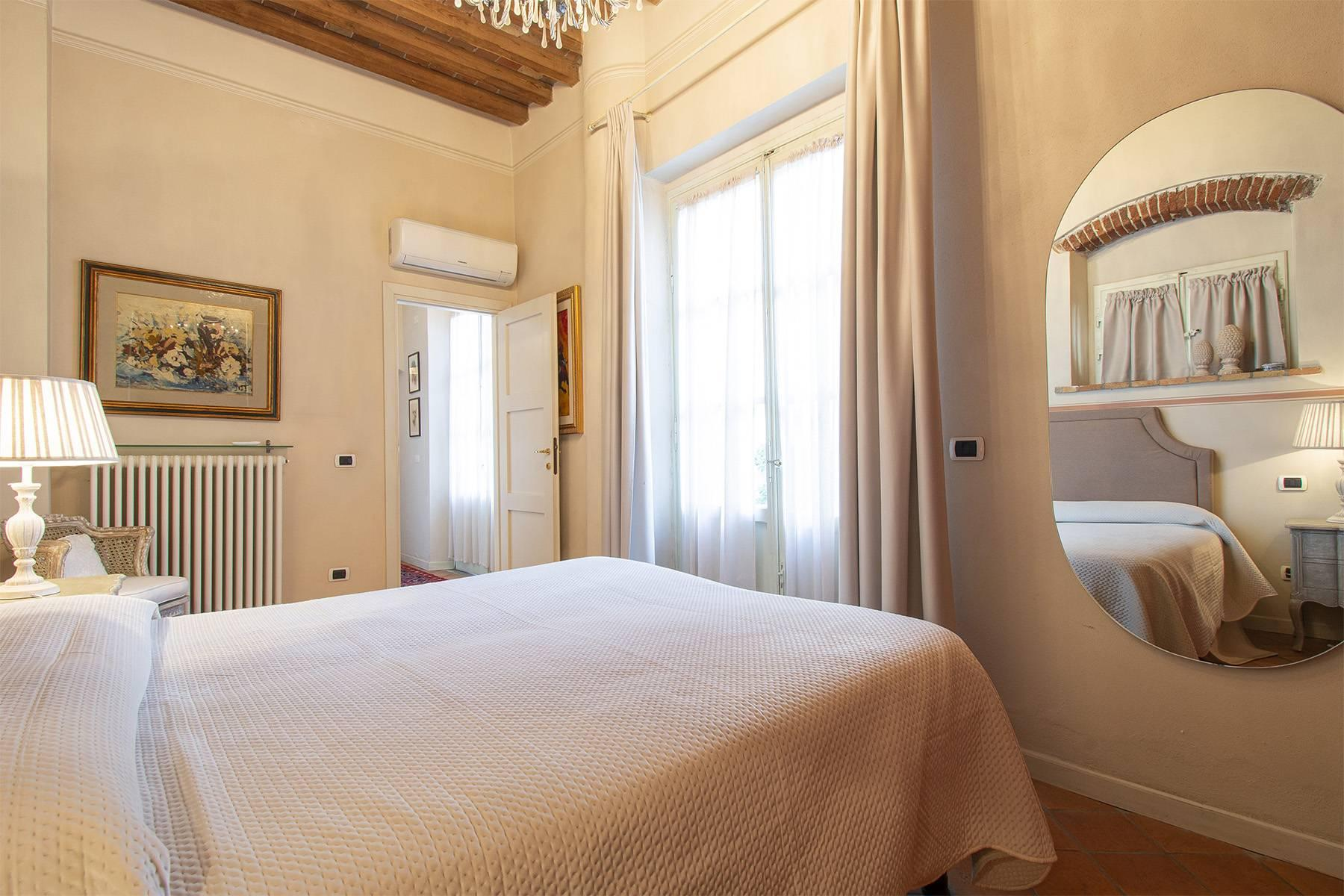 Luxury apartment in the historic center of Lucca - 19