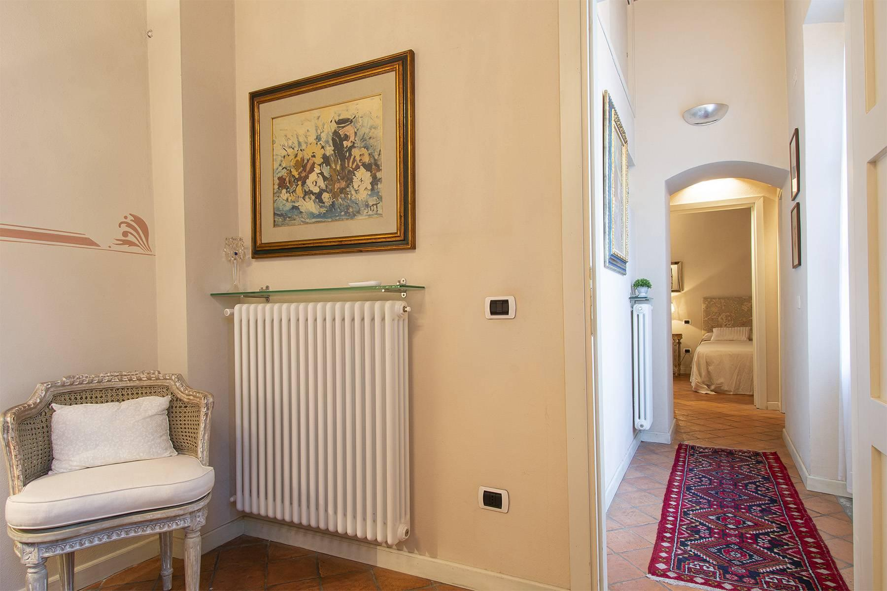 Luxury apartment in the historic center of Lucca - 9