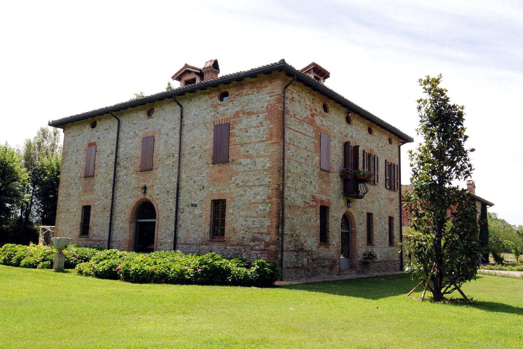 Ancient charming property on the hills of Piacenza - 4