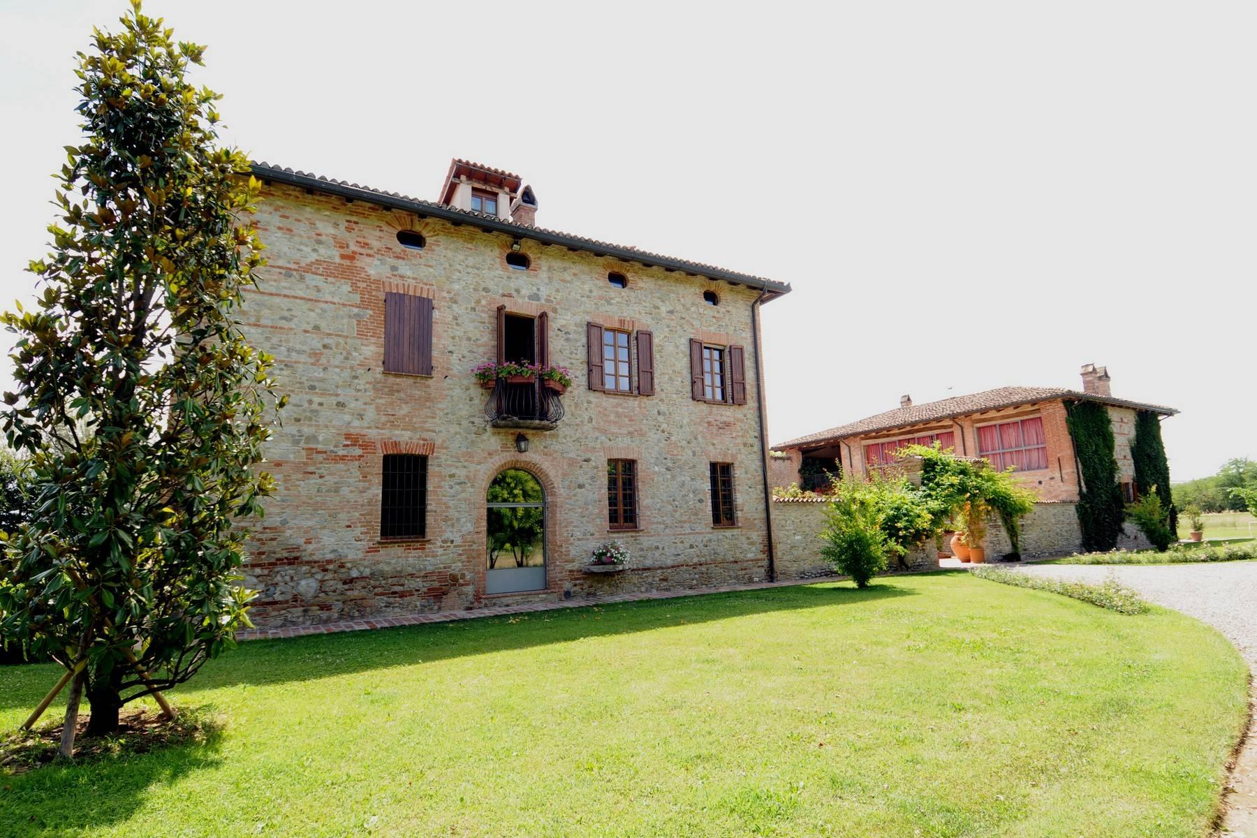 Ancient charming property on the hills of Piacenza - 6