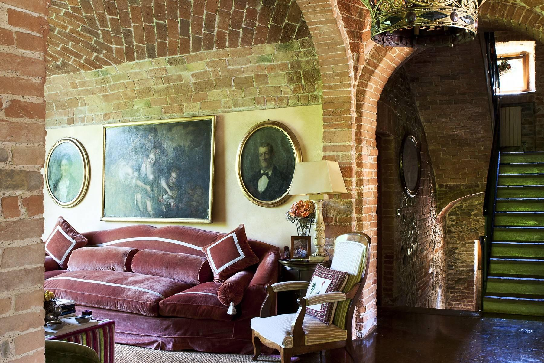 Ancient charming property on the hills of Piacenza - 16