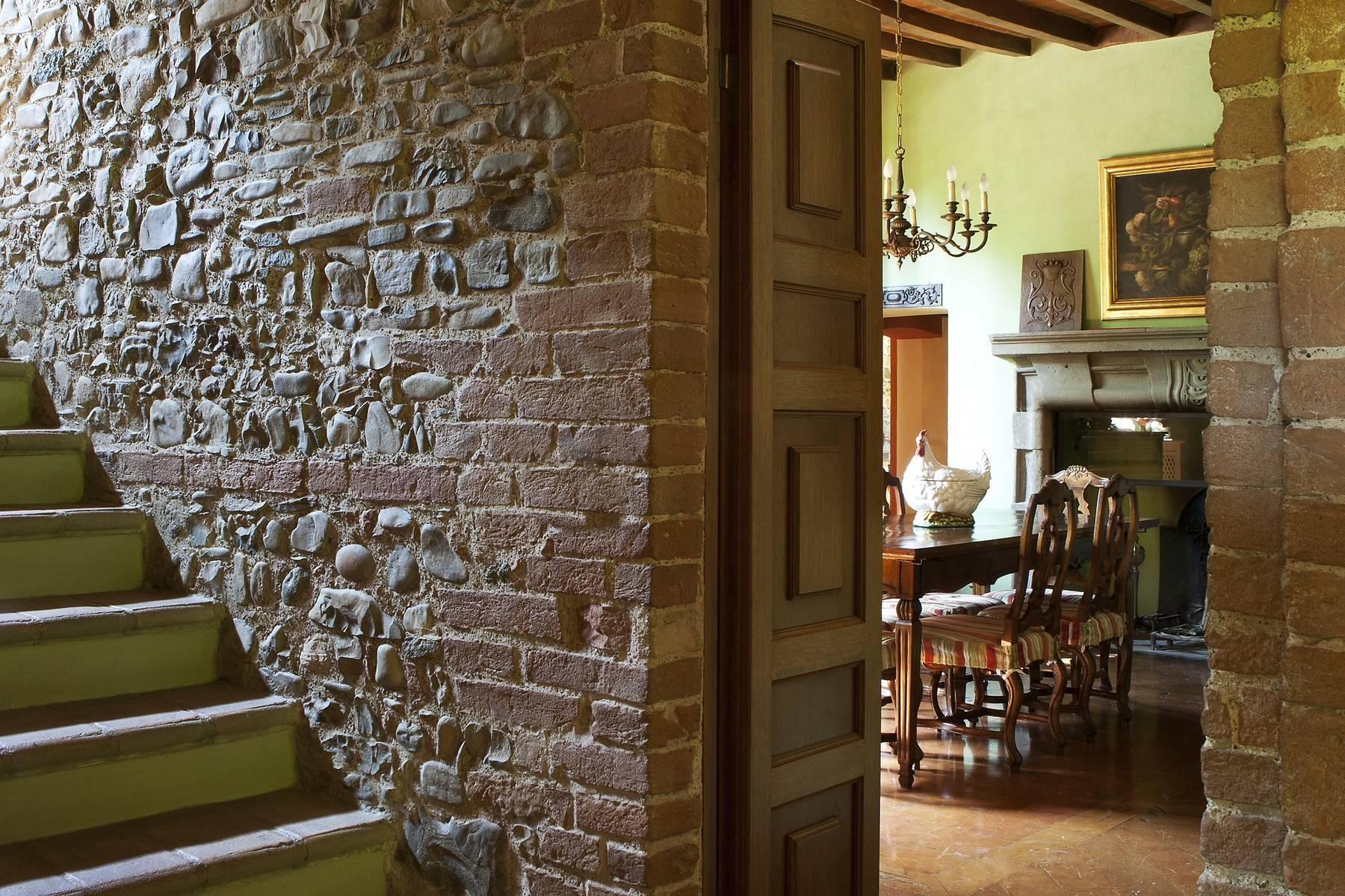 Ancient charming property on the hills of Piacenza - 18