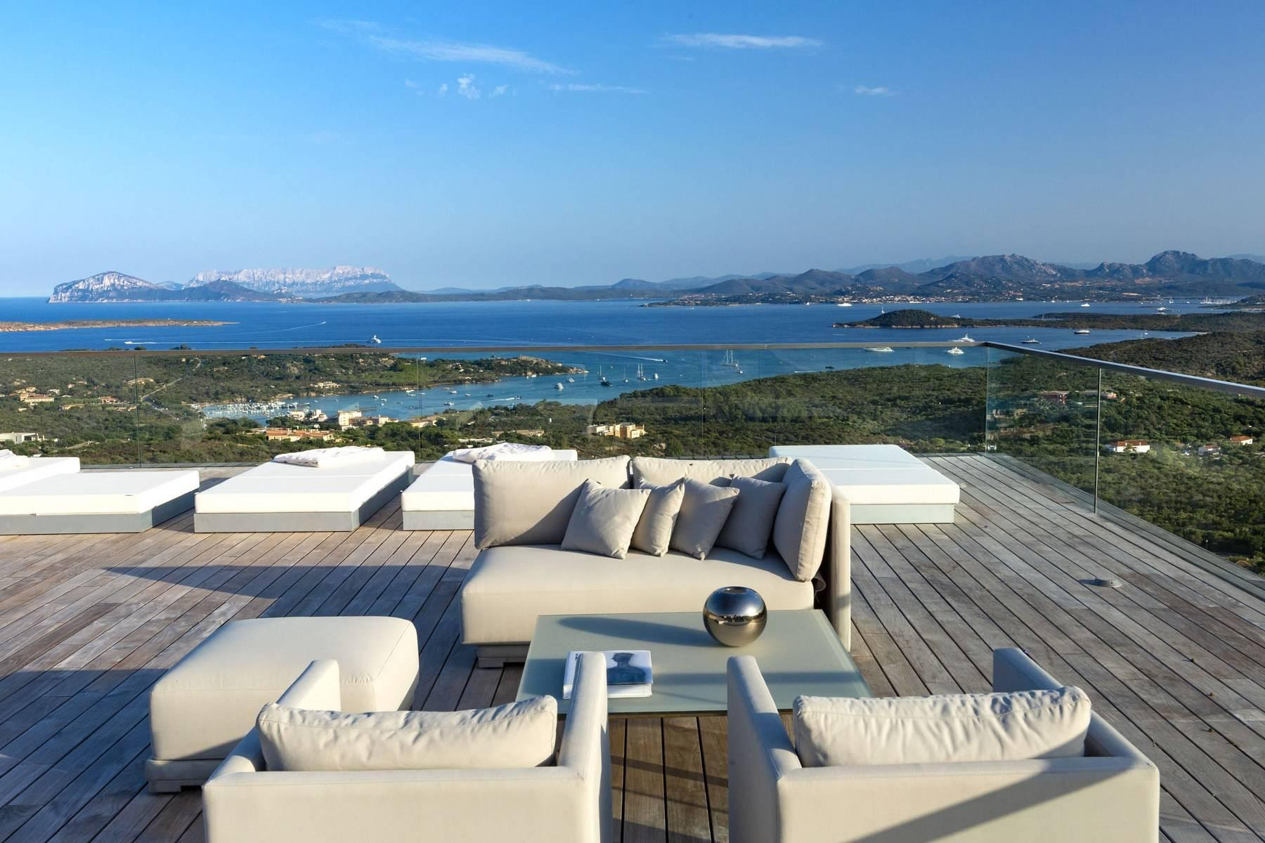 Prestigious and elegant property in the heart of the Costa Smeralda - 3