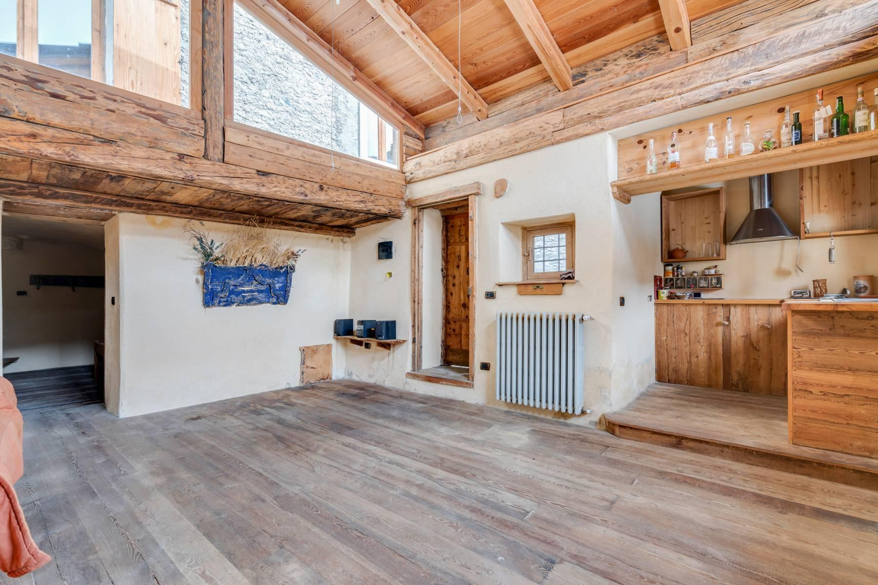 Bright chalet with panoramic view in Bousson - 18