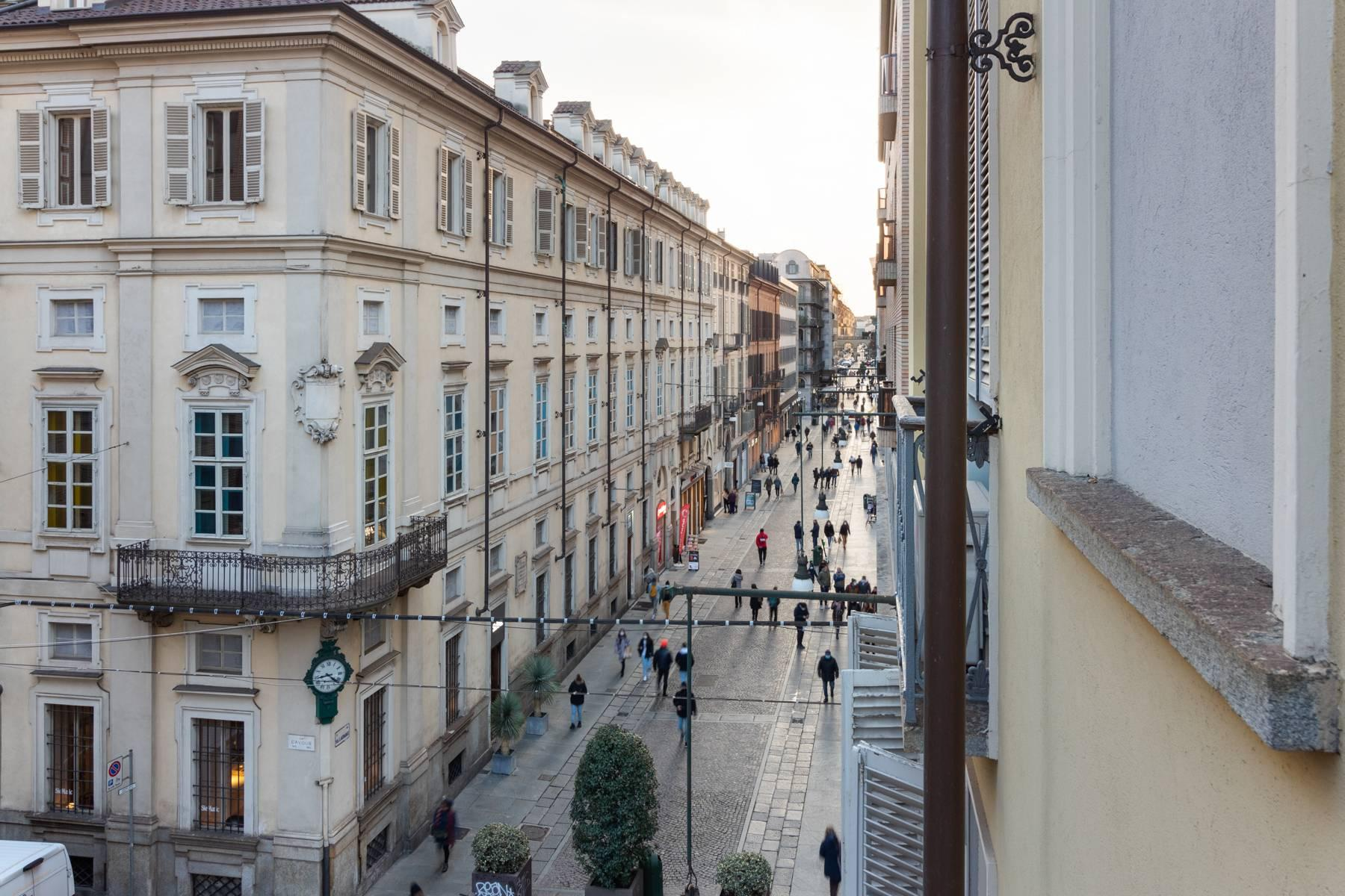 New apartment fully furnished in the center of Turin - 5