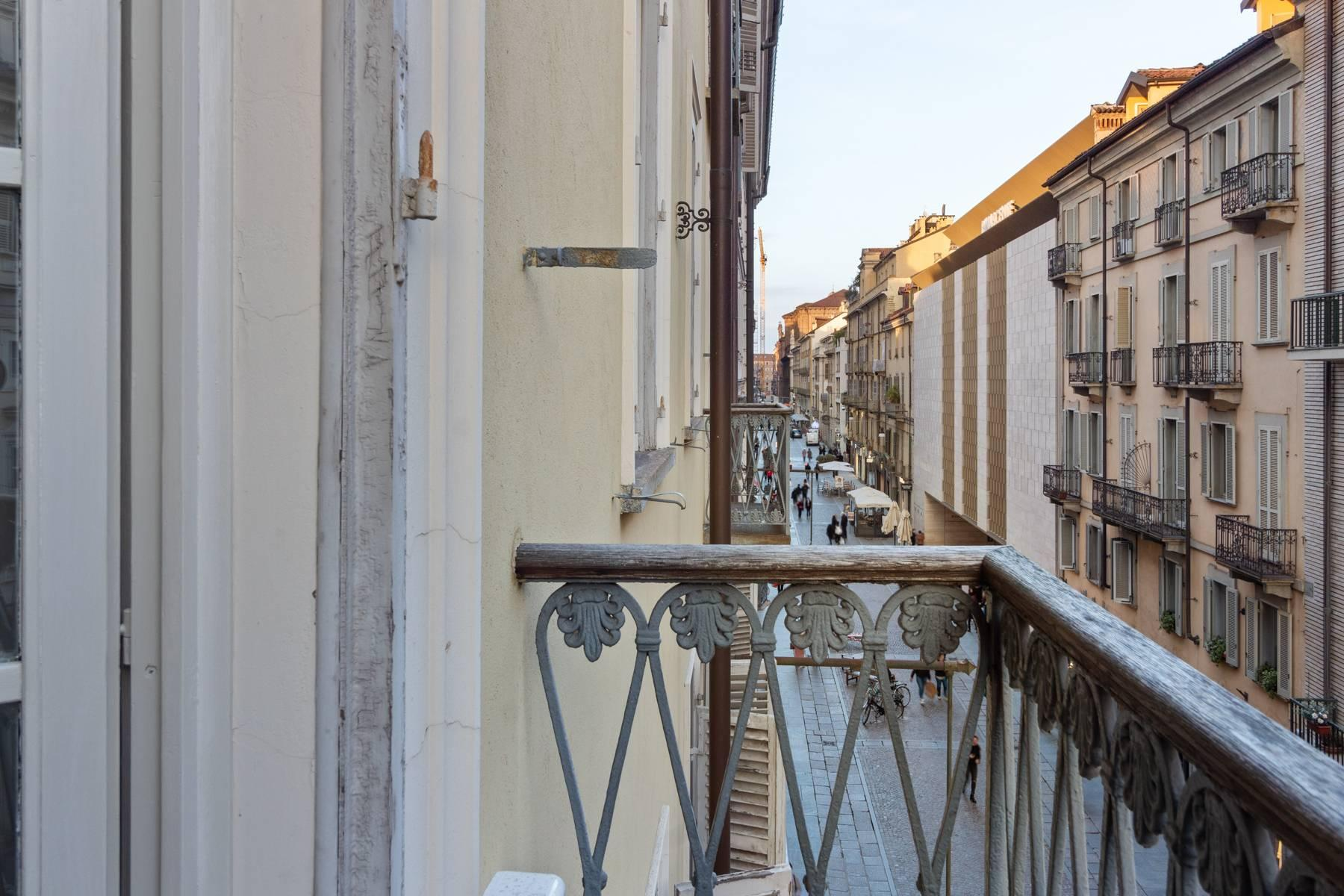 New apartment fully furnished in the center of Turin - 20