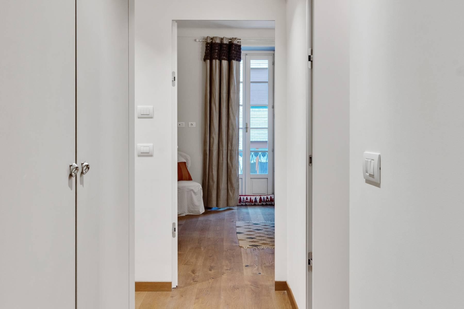 New apartment fully furnished in the center of Turin - 13