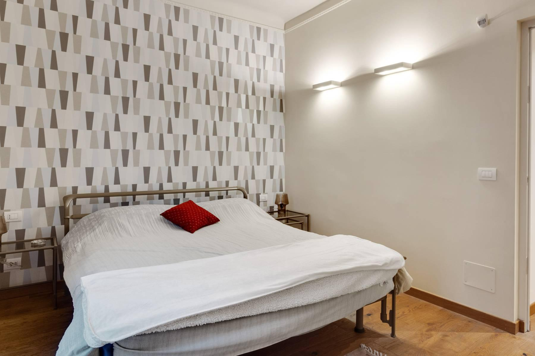 New apartment fully furnished in the center of Turin - 14