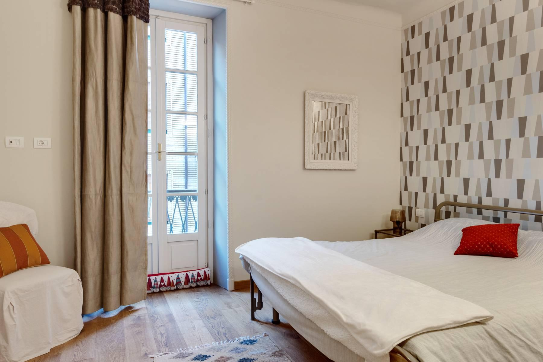 New apartment fully furnished in the center of Turin - 15