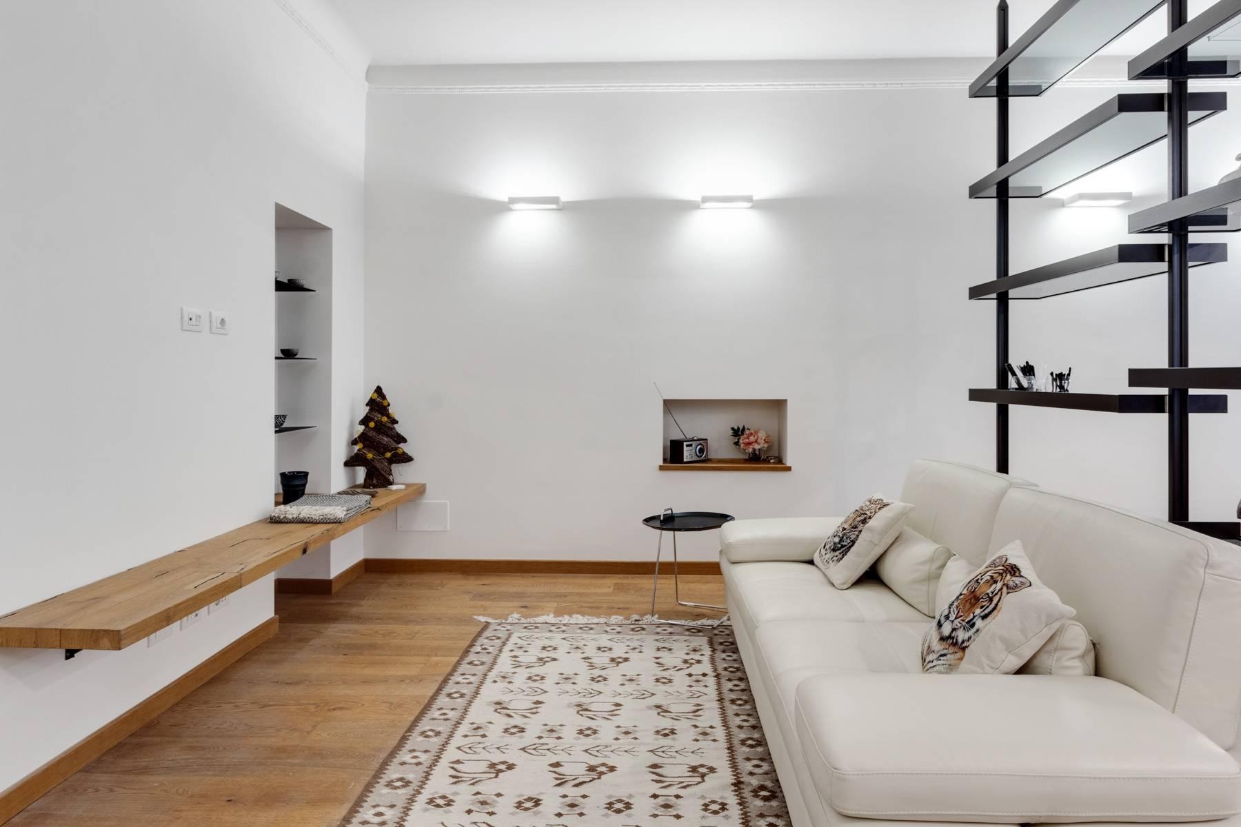 New apartment fully furnished in the center of Turin - 4